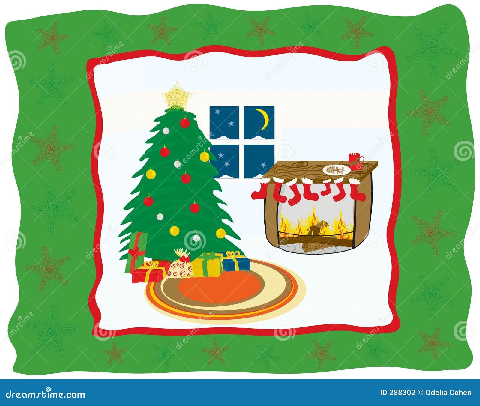 Παραμονή Χριστουγέννων