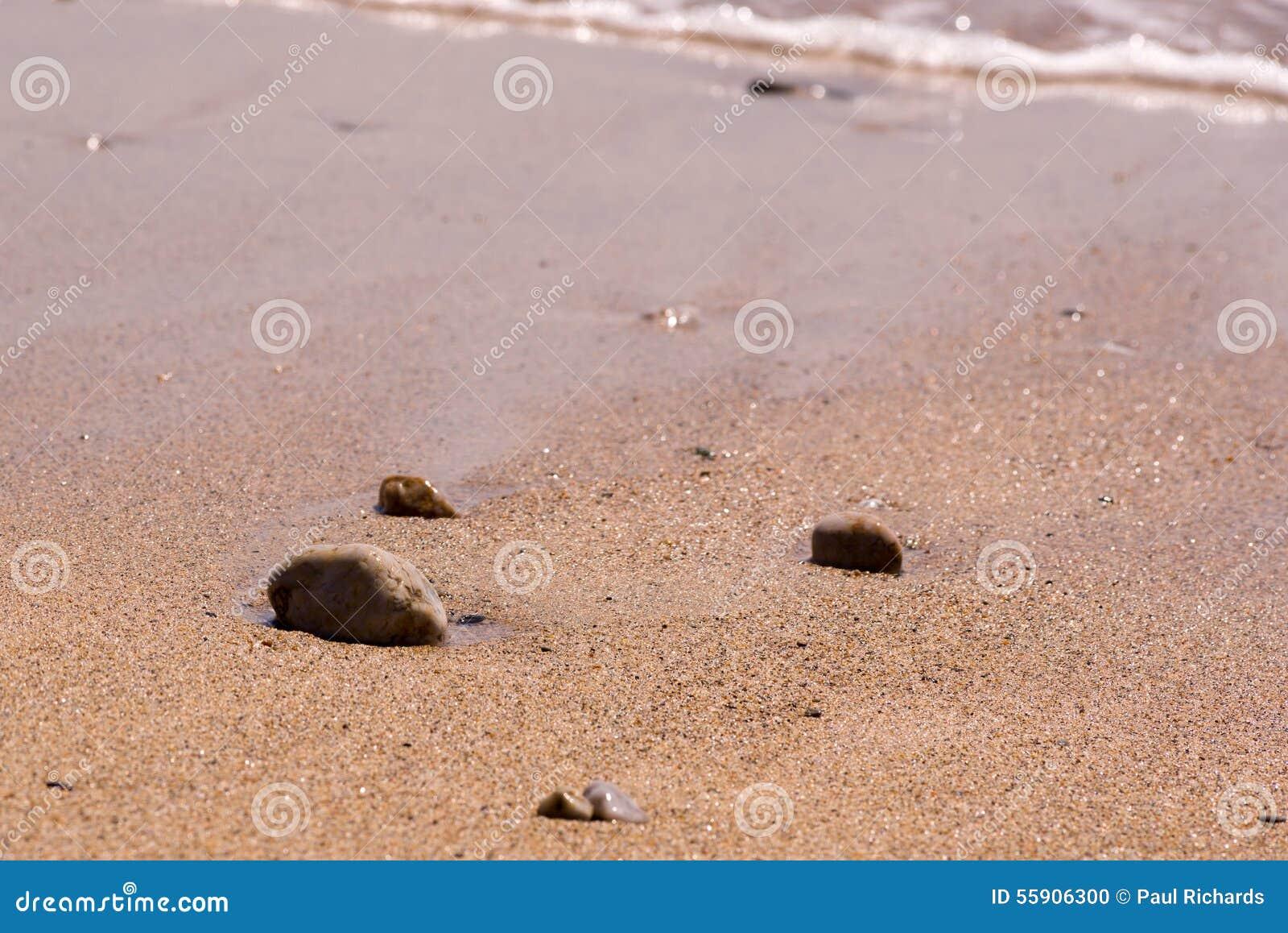 Παραλία άμμων Praa, Κορνουάλλη, Ηνωμένο Βασίλειο