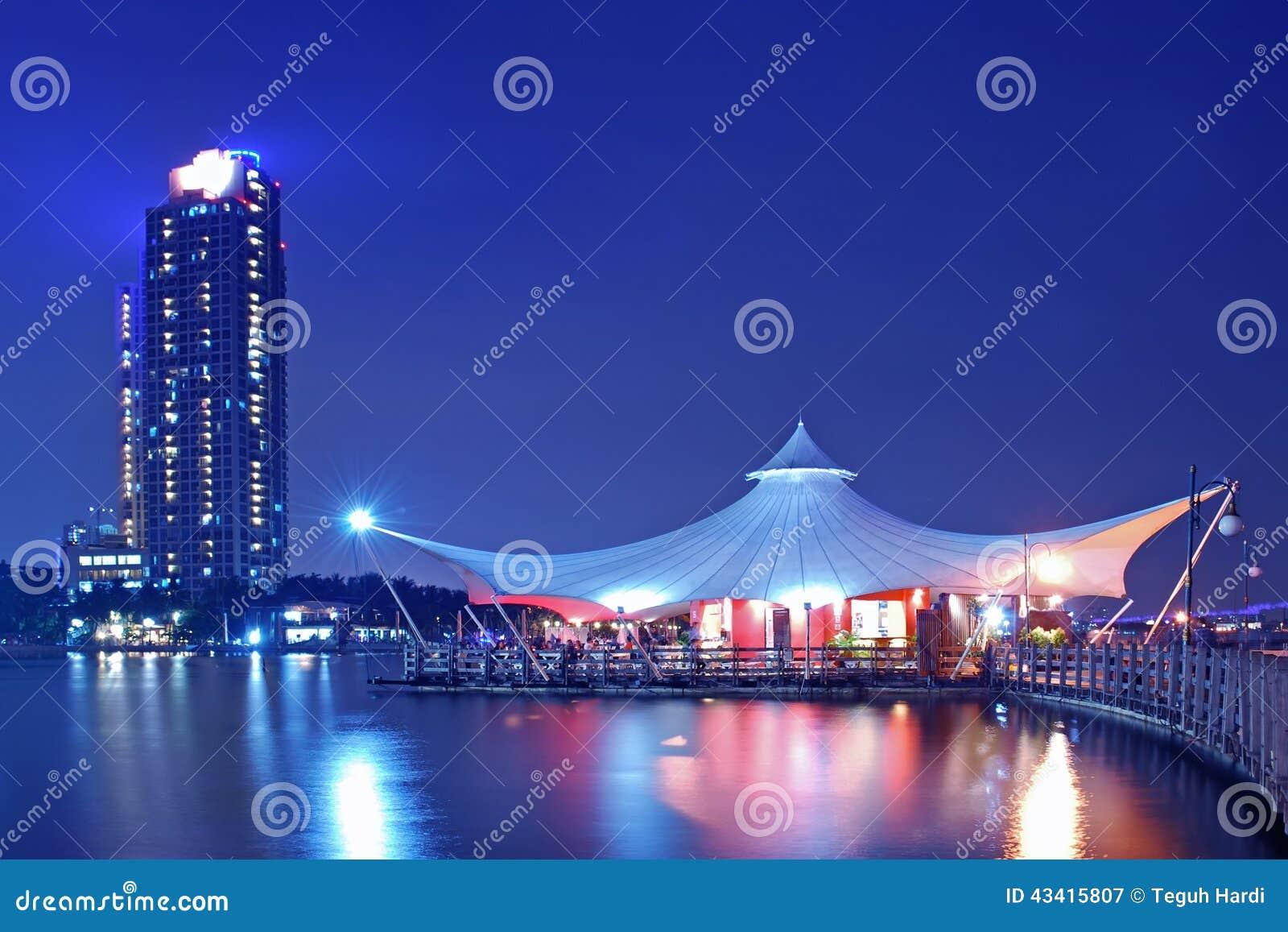 Παραλία της Τζακάρτα