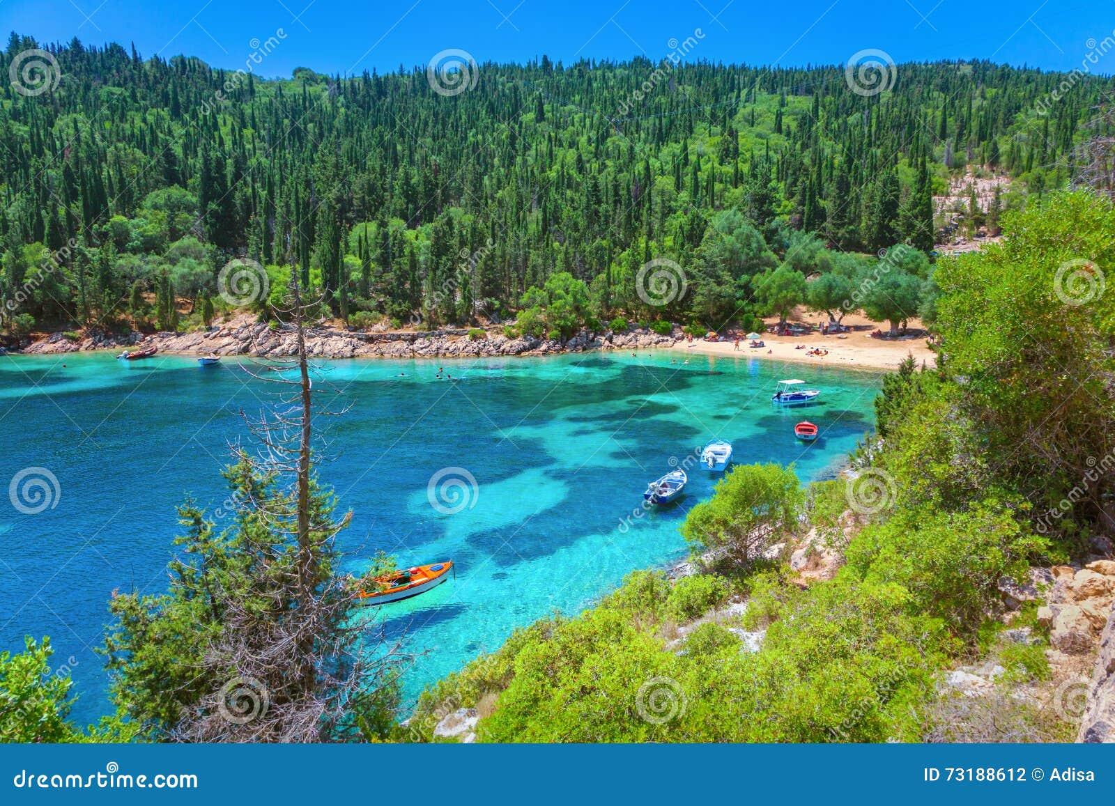 Παραλία του Φισκάρδο στοκ εικόνες. εικόνα από ακτή, φύση - 73188612