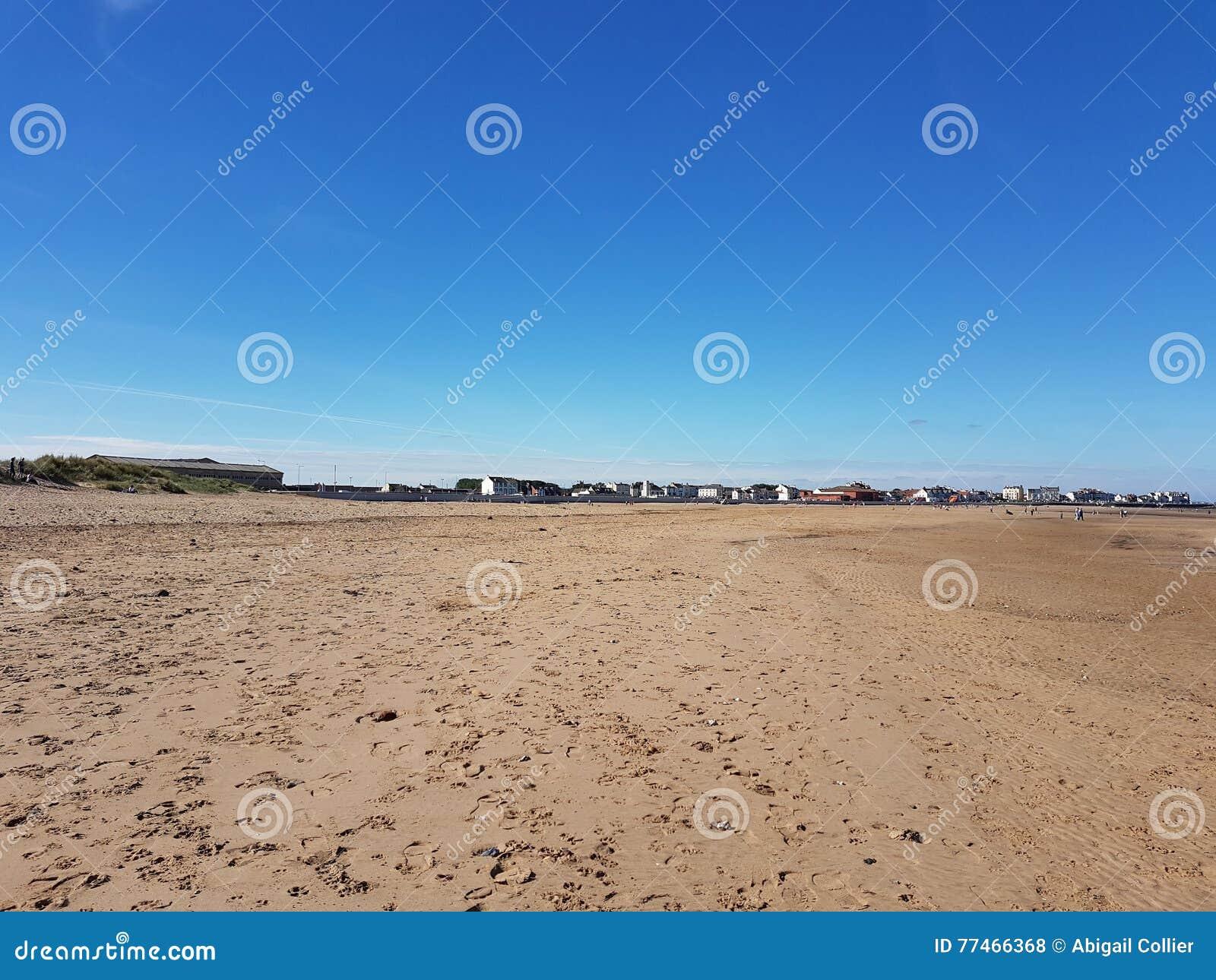 Παραλία Carew Seaton
