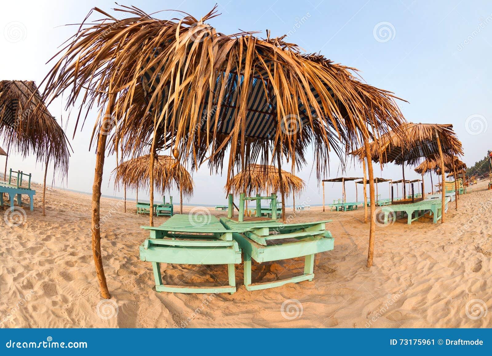 Παραλία Goa