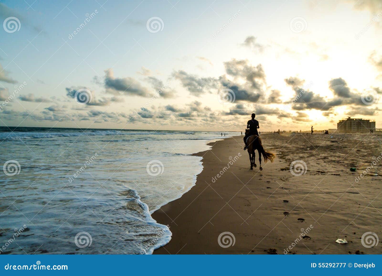 Παραλία Obama Cotonou, Μπενίν