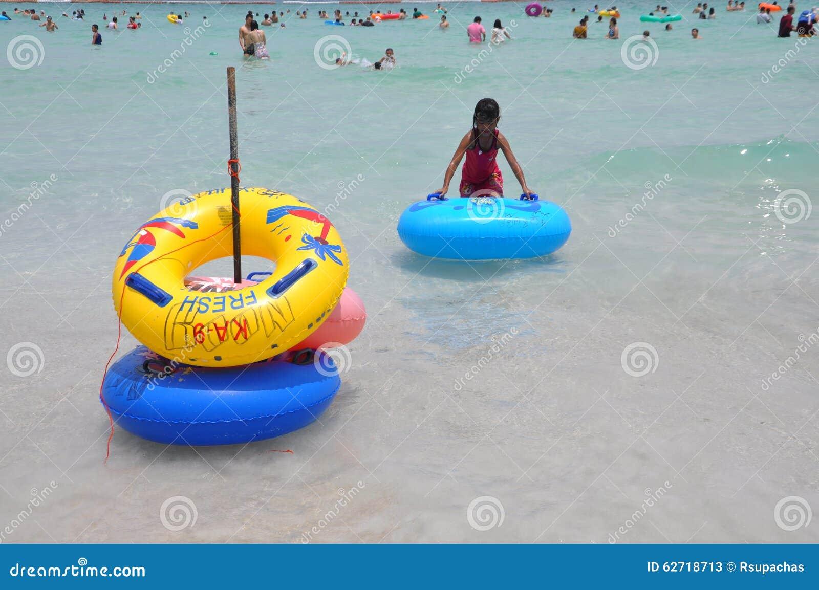 Παραλία Pattaya
