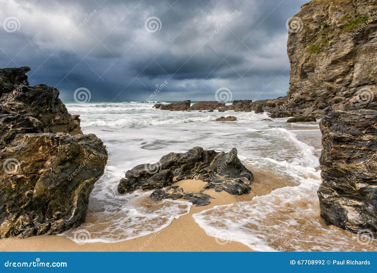 Παραλία Porthtowan