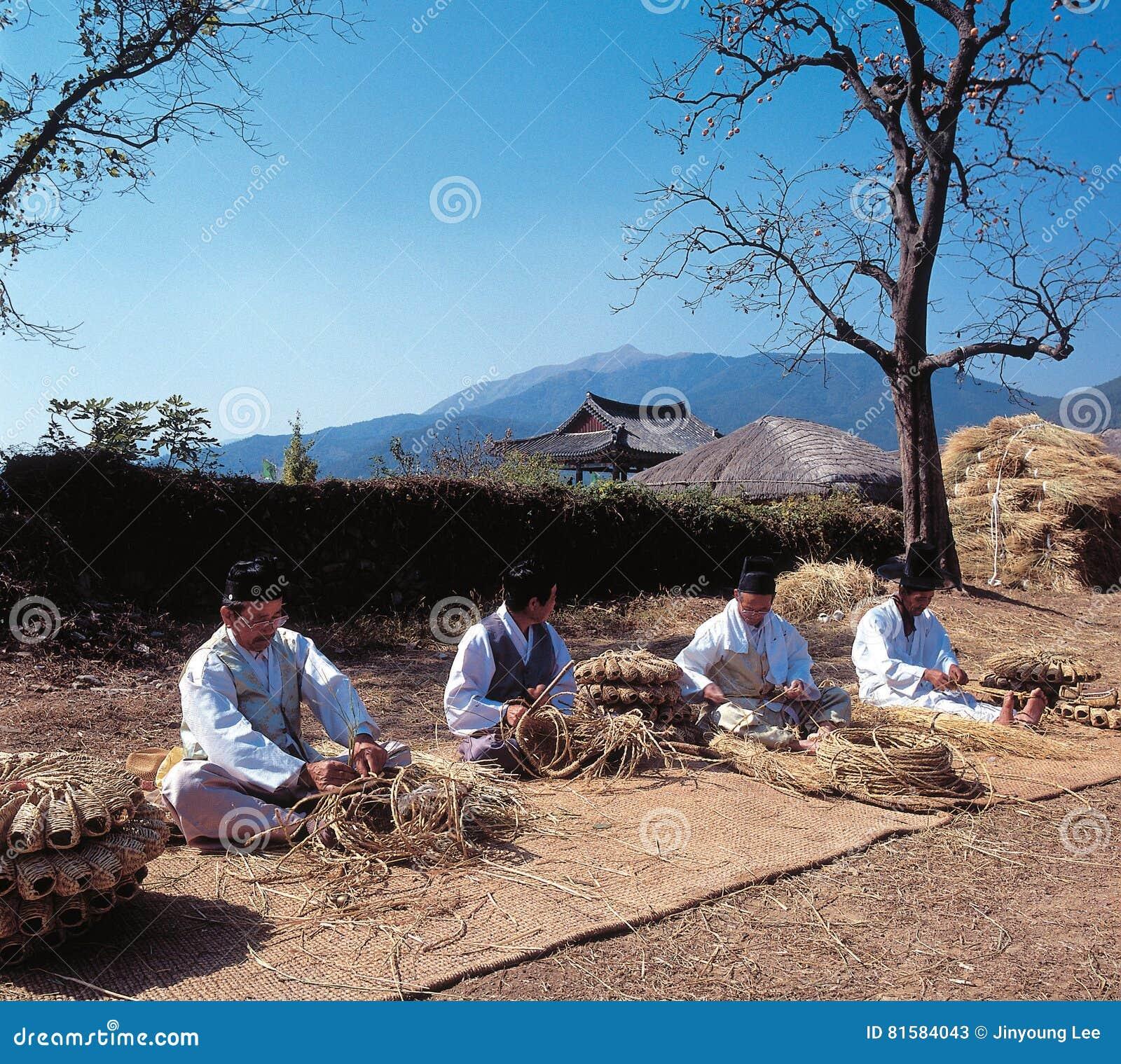Παραδοσιακός πολιτισμός
