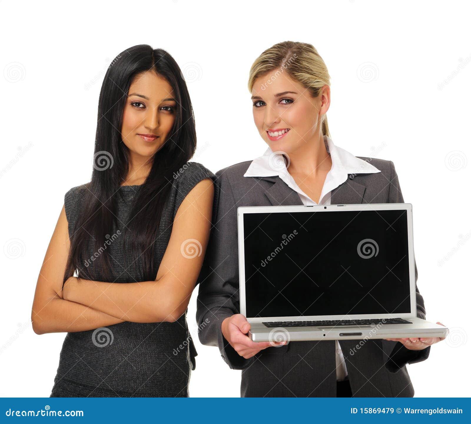 Παρουσίαση lap-top