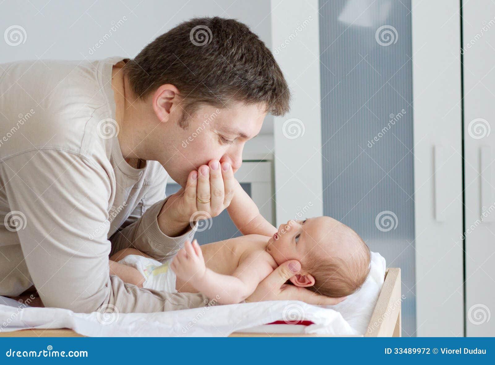 Πατέρας και γιος