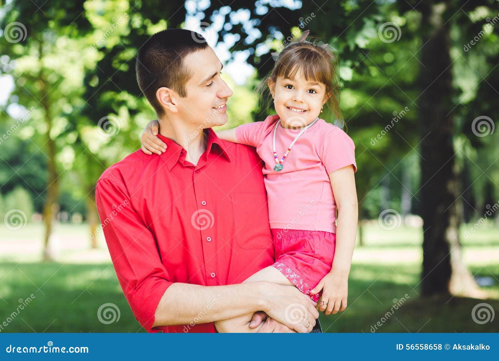 Download Πατέρας και κόρη στοκ εικόνες. εικόνα από lifestyle, άτομα - 56558658