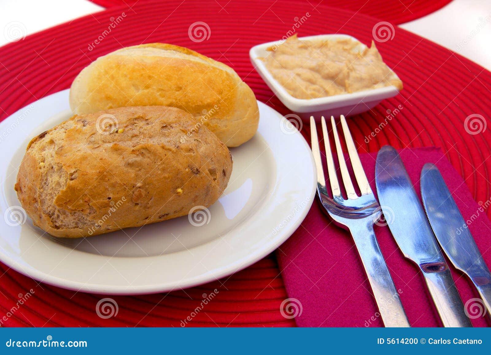 πατέ ψωμιού