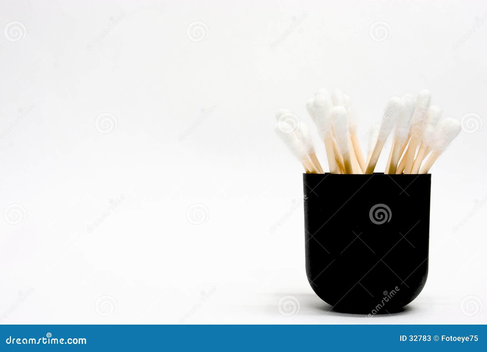 πατσαβούρες βαμβακιού