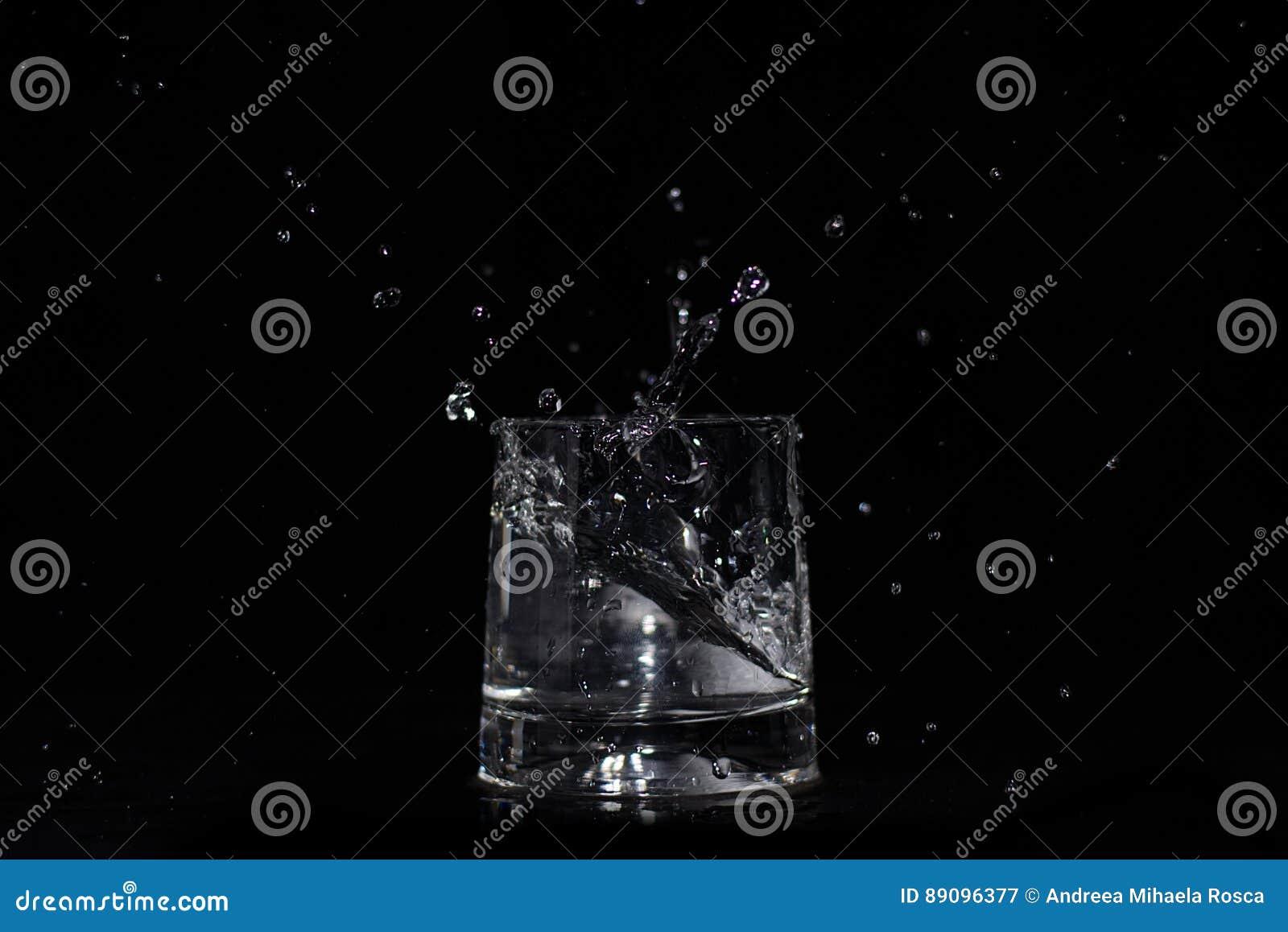 Παφλασμός νερού