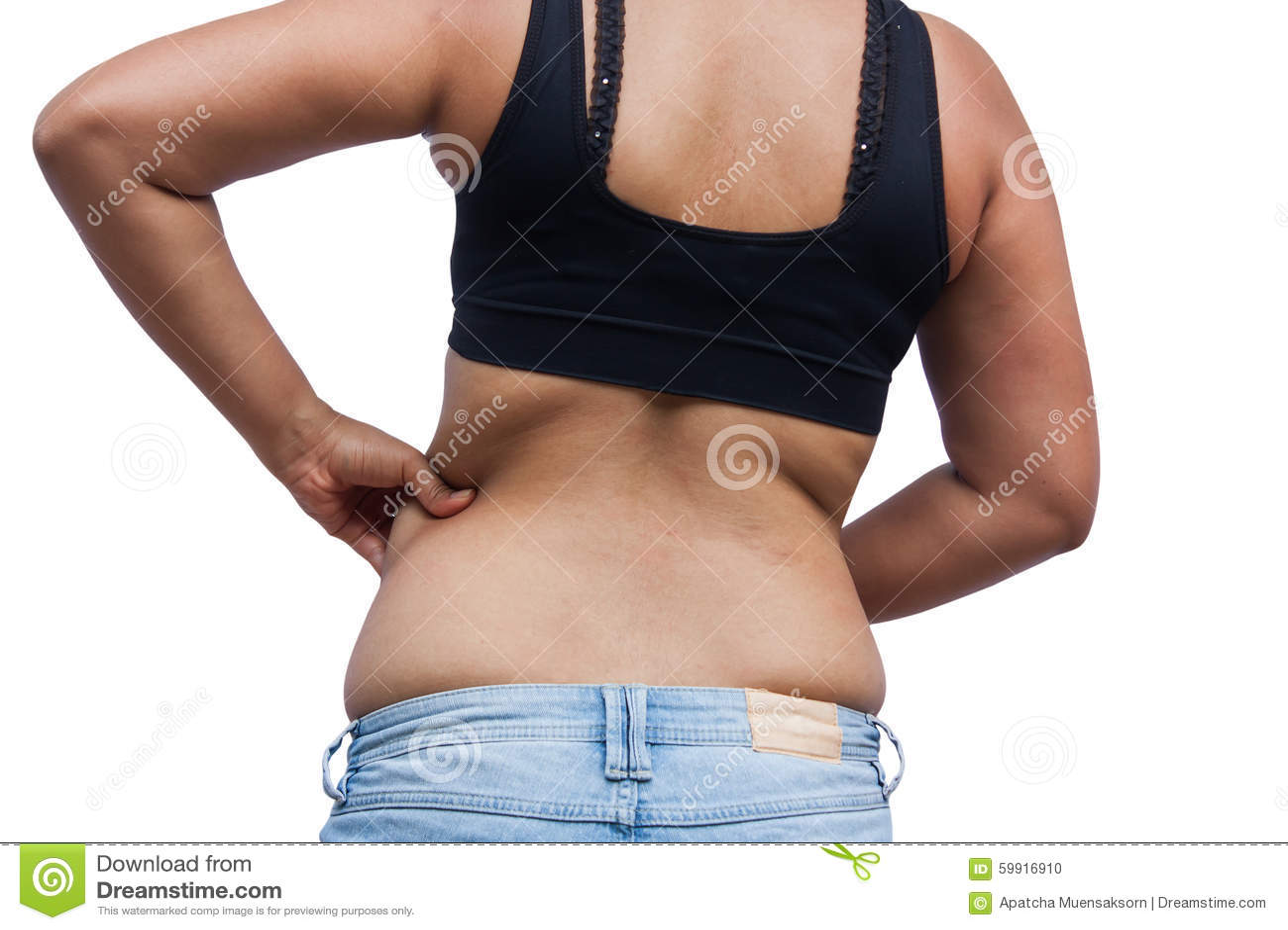 Μαύρα κορίτσια με λίπος οπίσθια