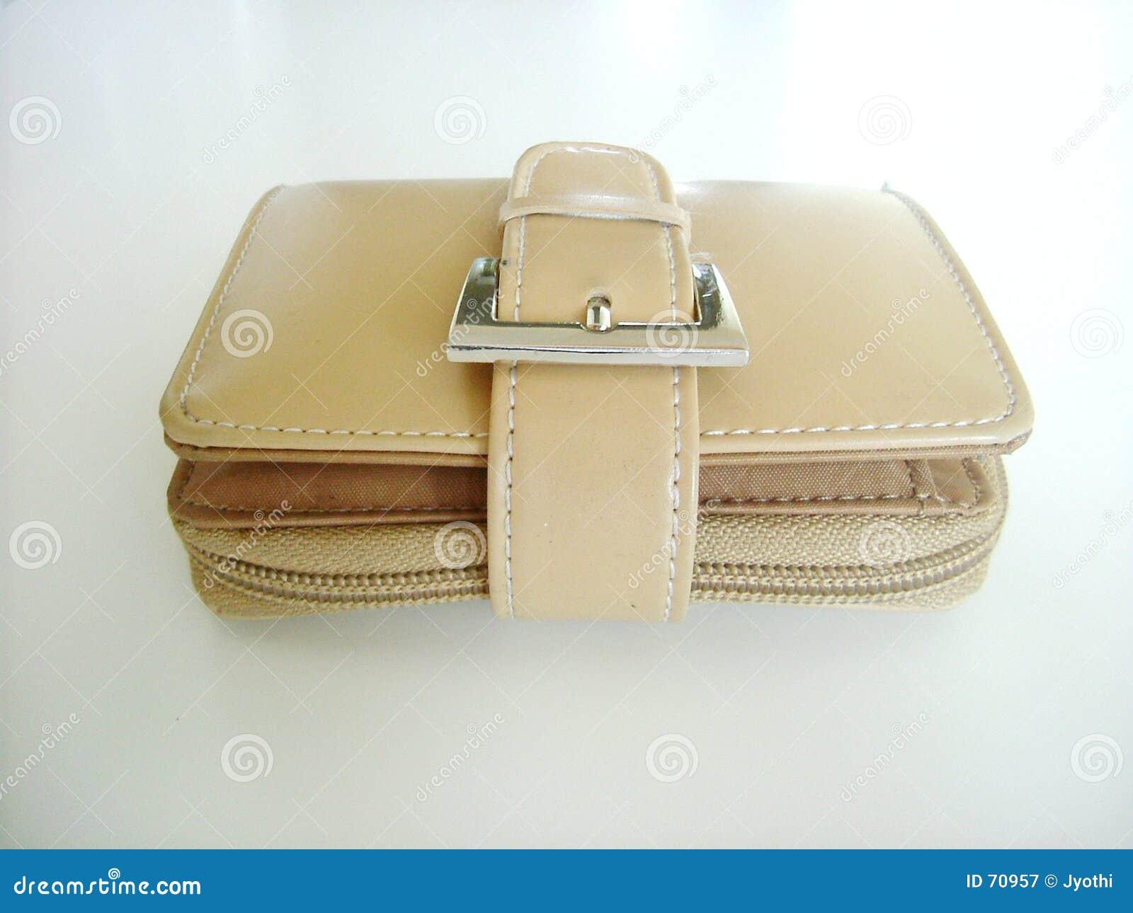 παχύ πορτοφόλι
