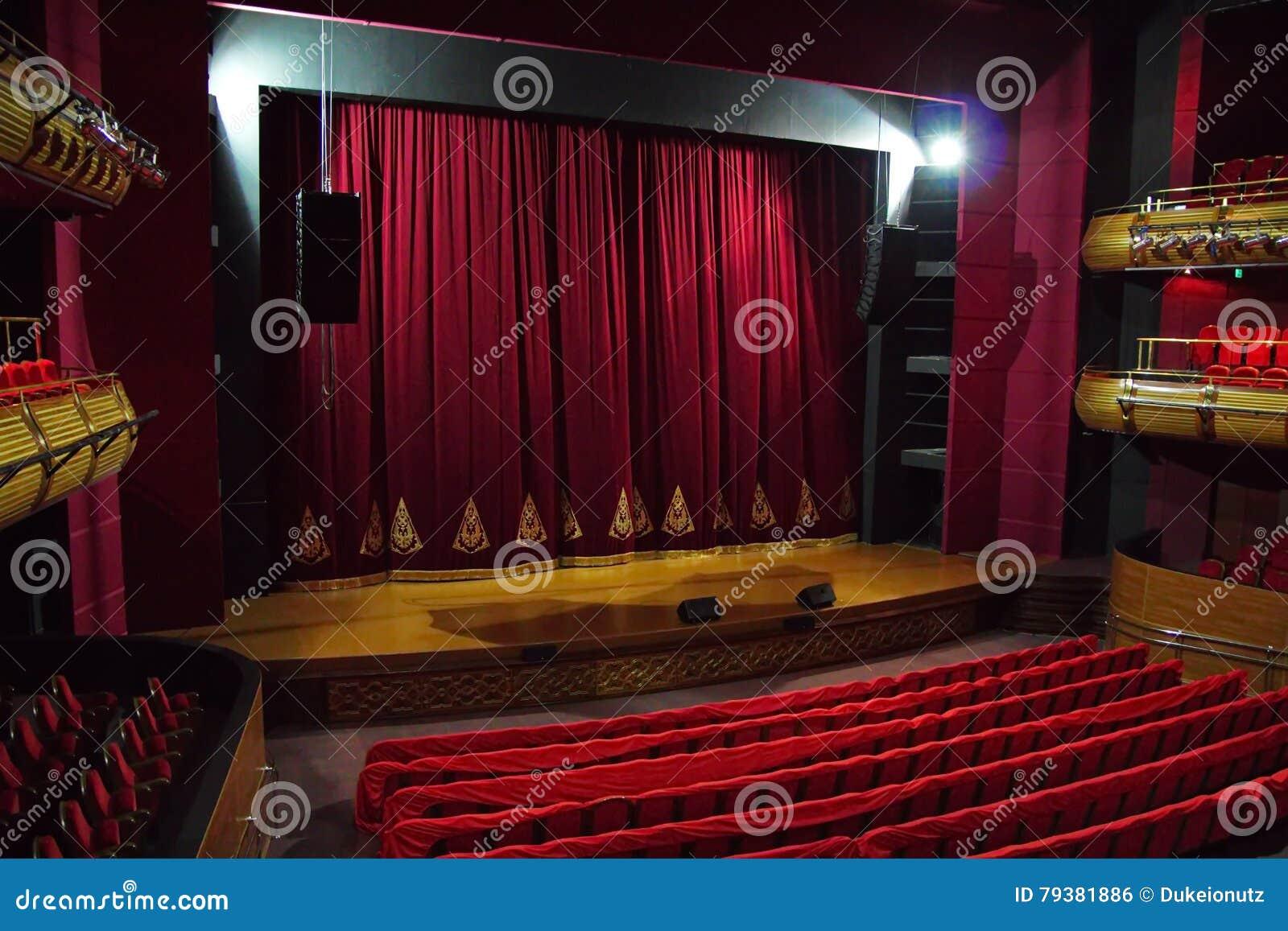 Παλάτι της ειρήνης και της συμφιλίωσης - όπερα