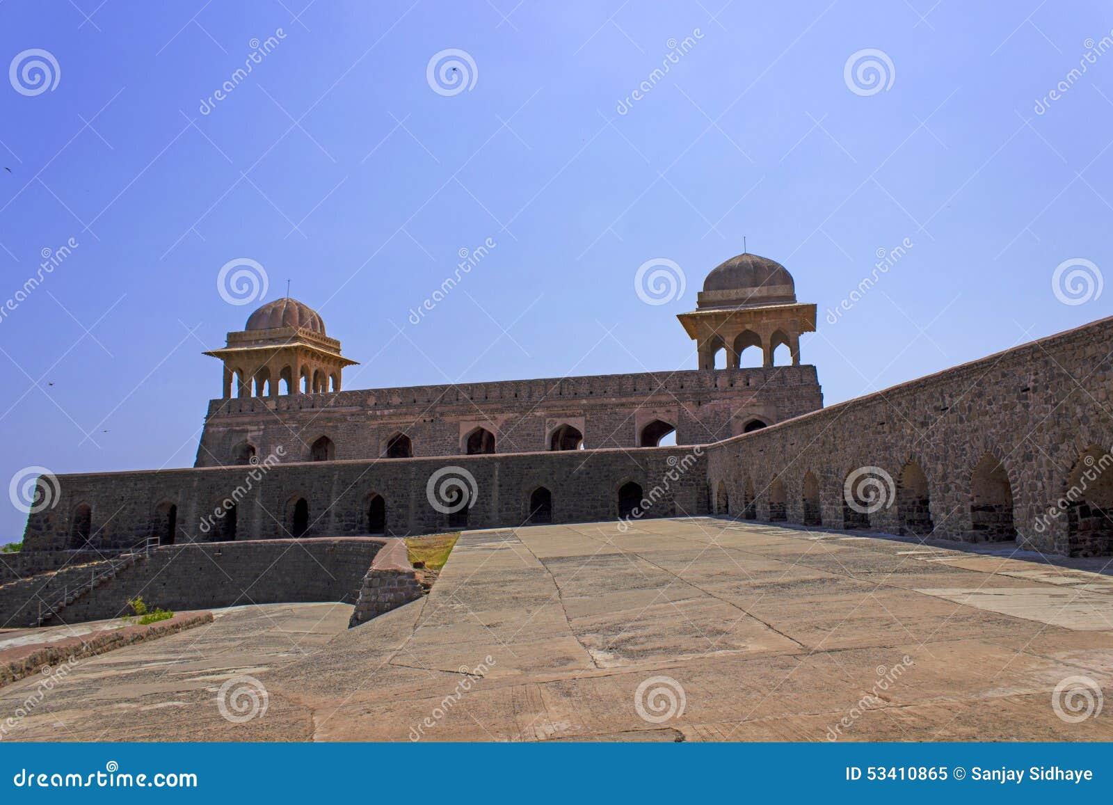 Παλάτι της Rani Roopmati