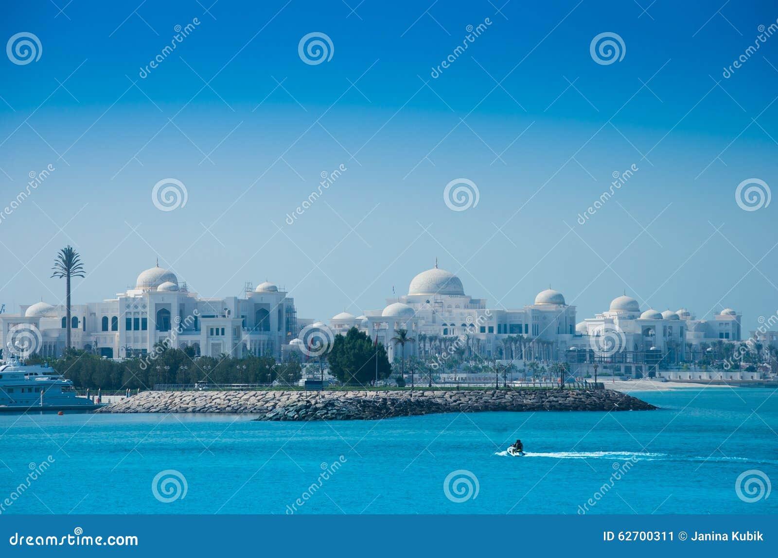 Παλάτι του Αμπού Νταμπί