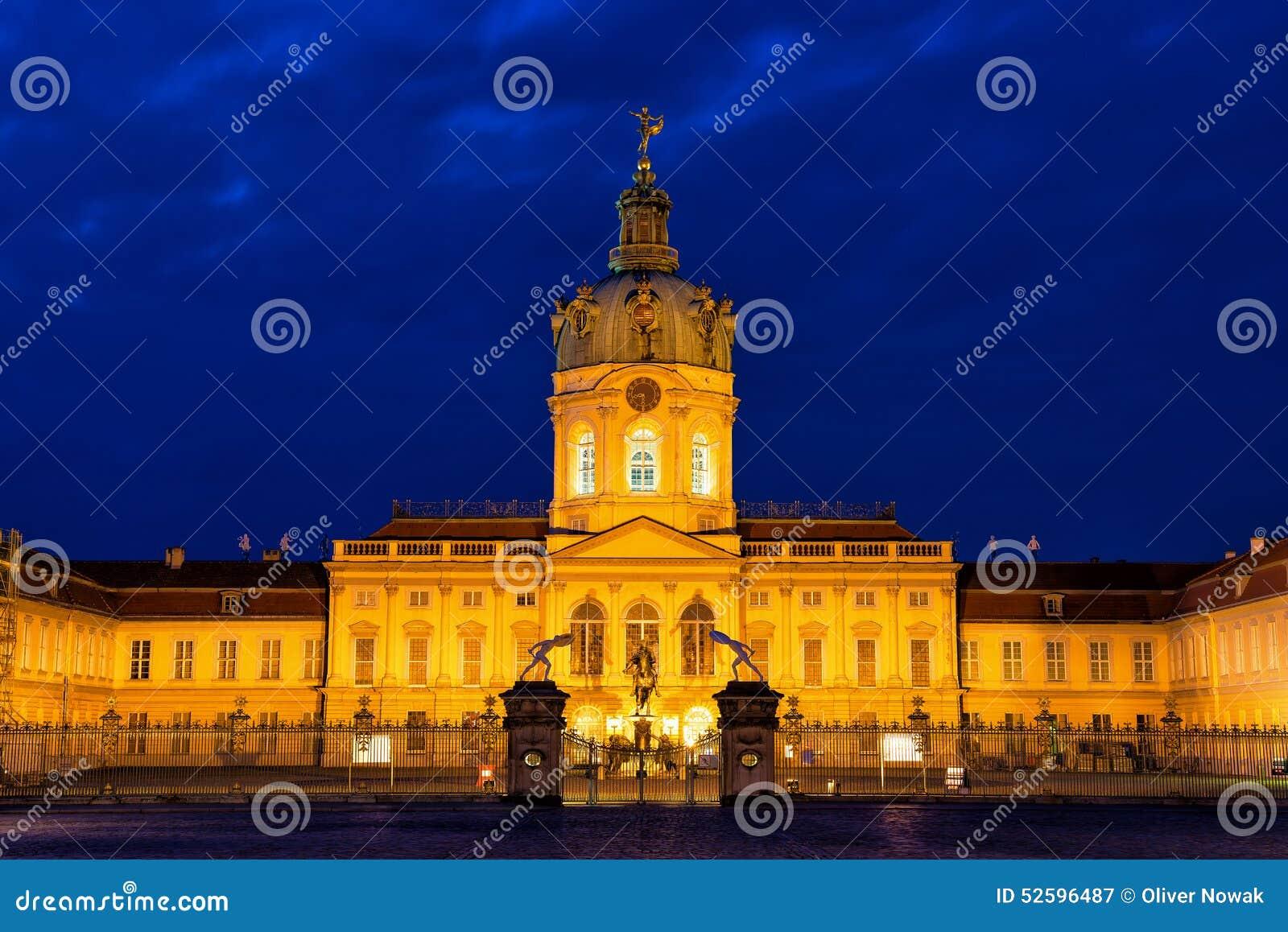 Παλάτι του Σαρλότεμπουργκ