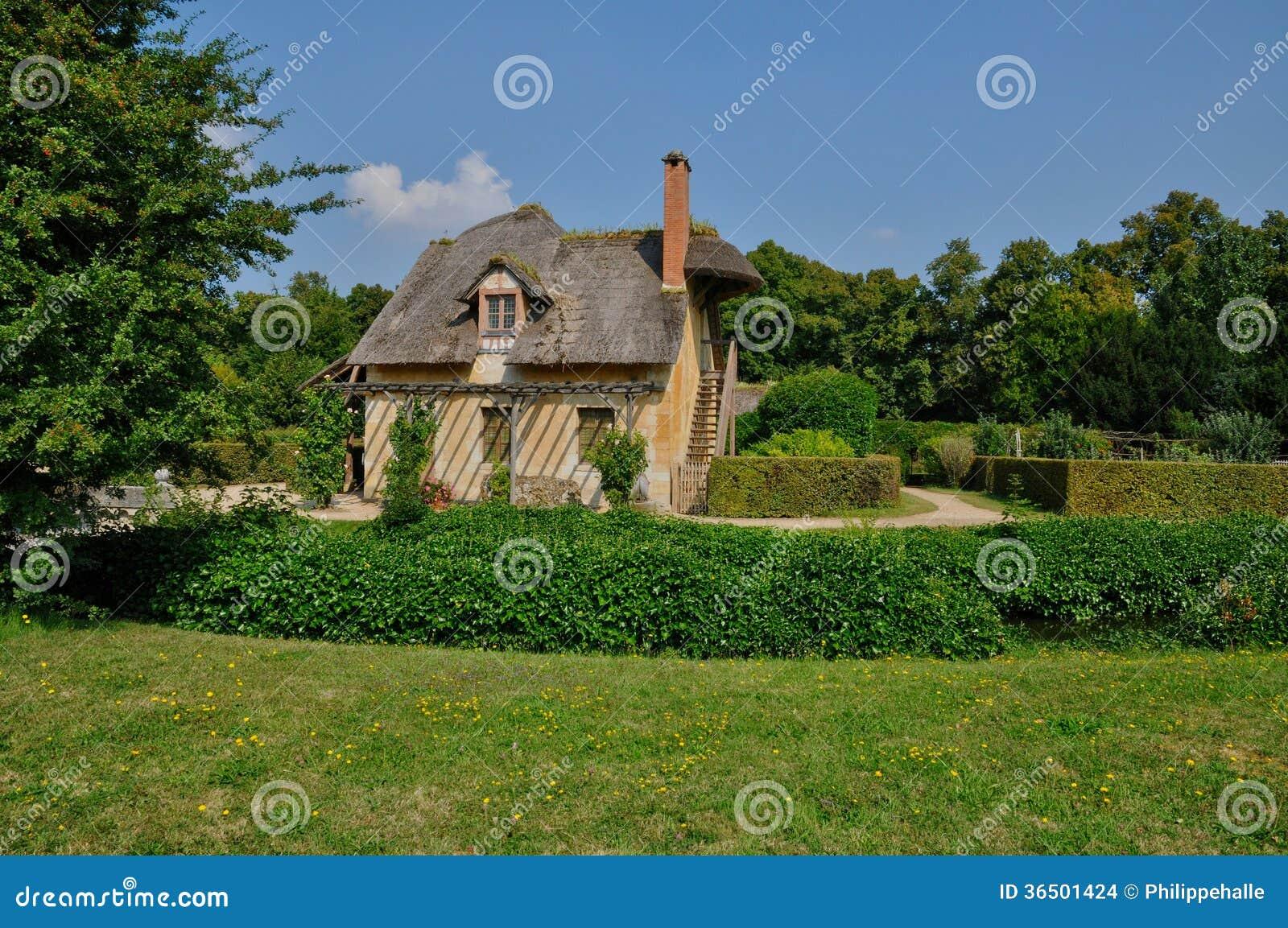 Παλάτι των Βερσαλλιών στο Ile de France