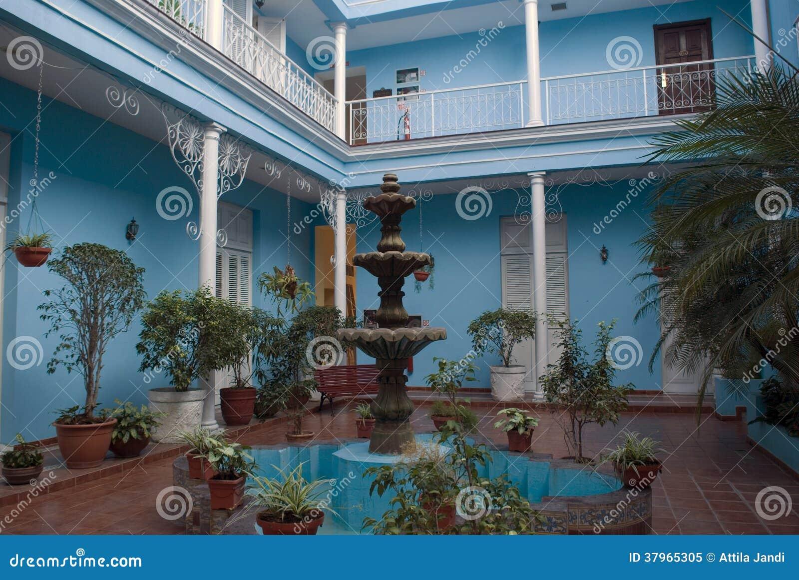 Παλαιά πόλη, Cienfuegos, Κούβα