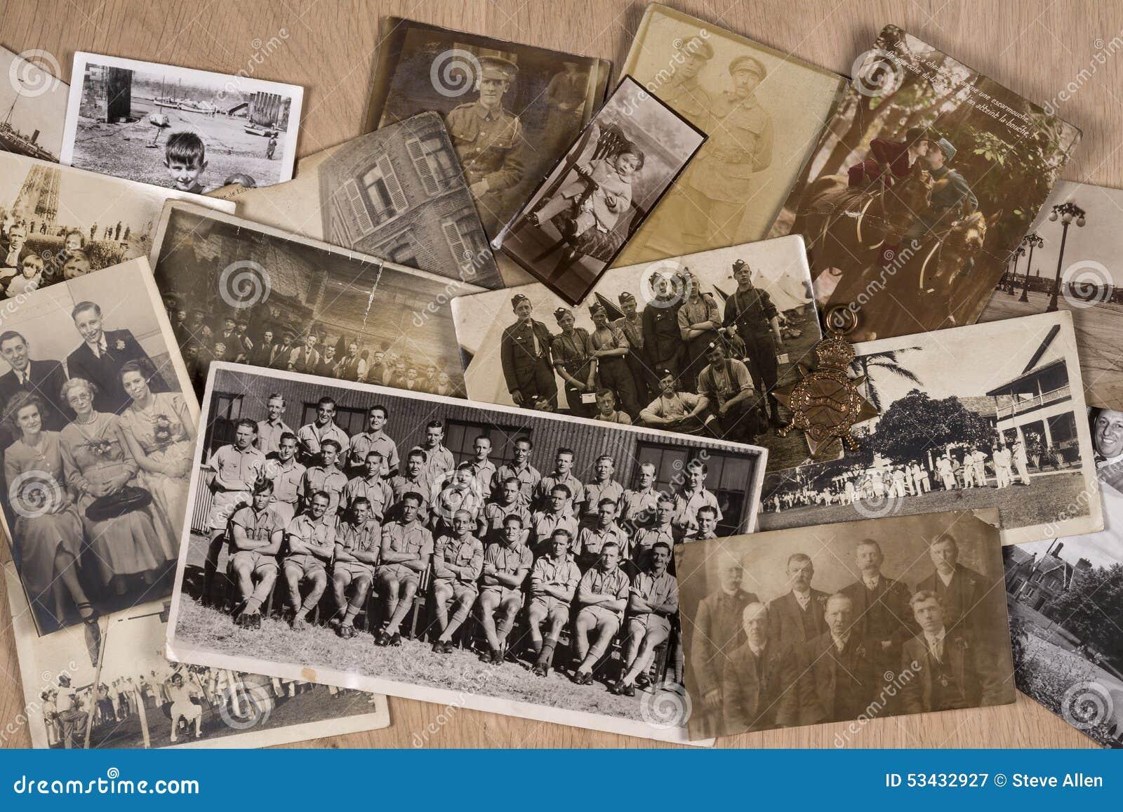 Χρονολογίες φωτογραφίες