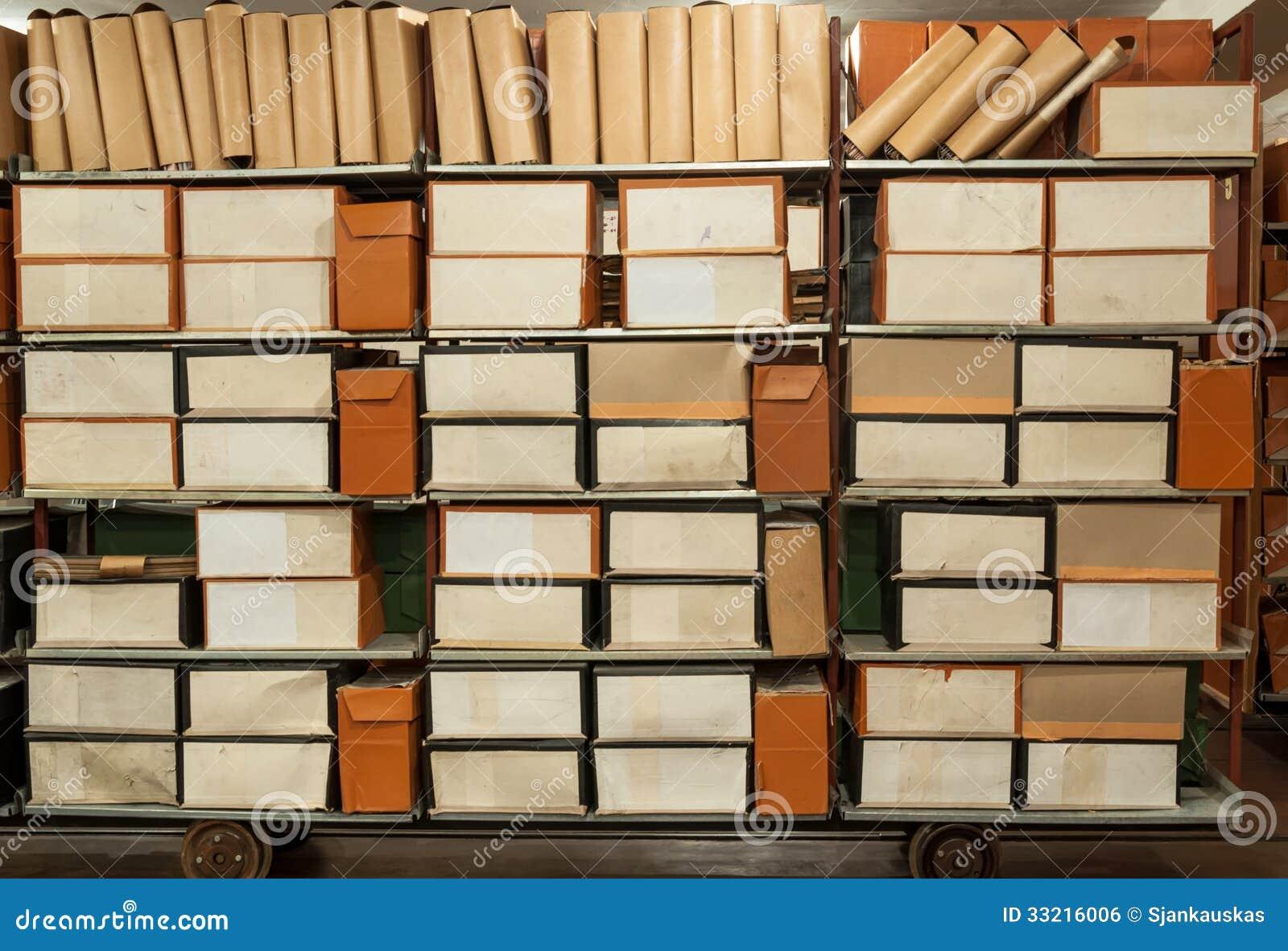 Παλαιό αρχείο