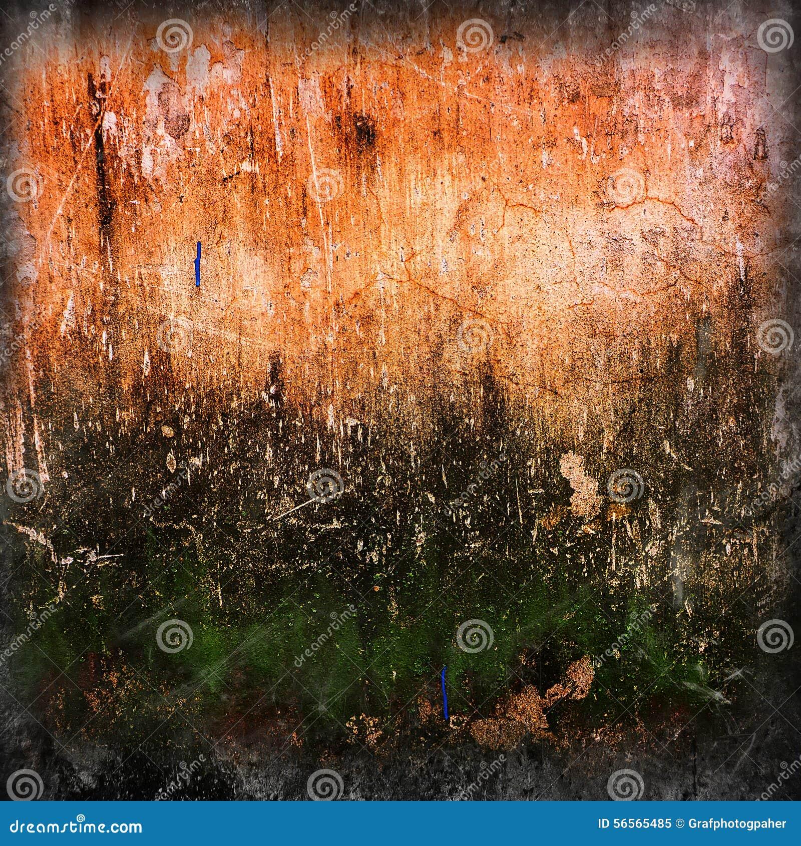 Download Παλαιό θρυμματιμένος ασβεστοκονίαμα Στοκ Εικόνα - εικόνα από αποχής, χρώμα: 56565485