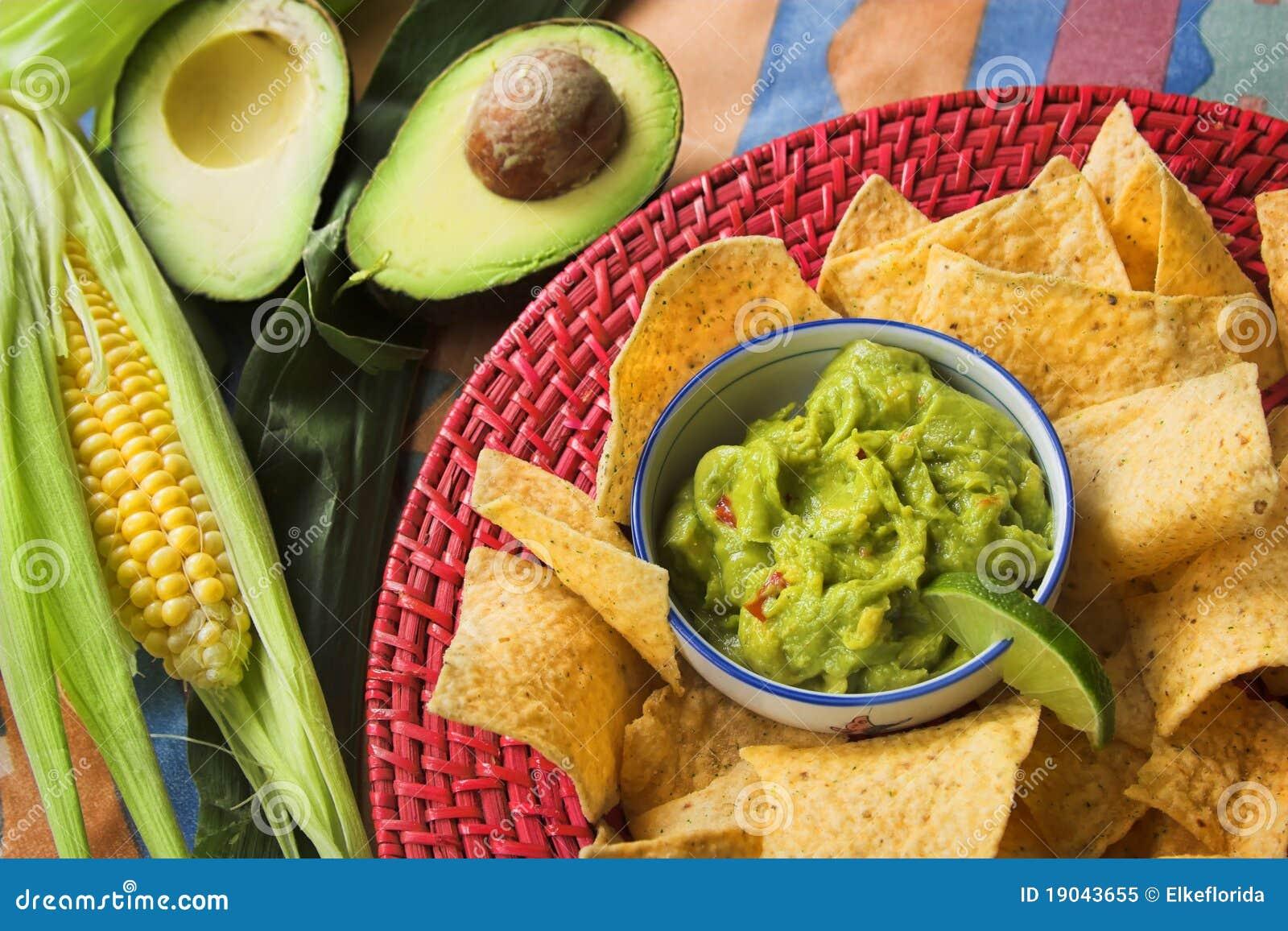 πελεκά guacamole το nacho