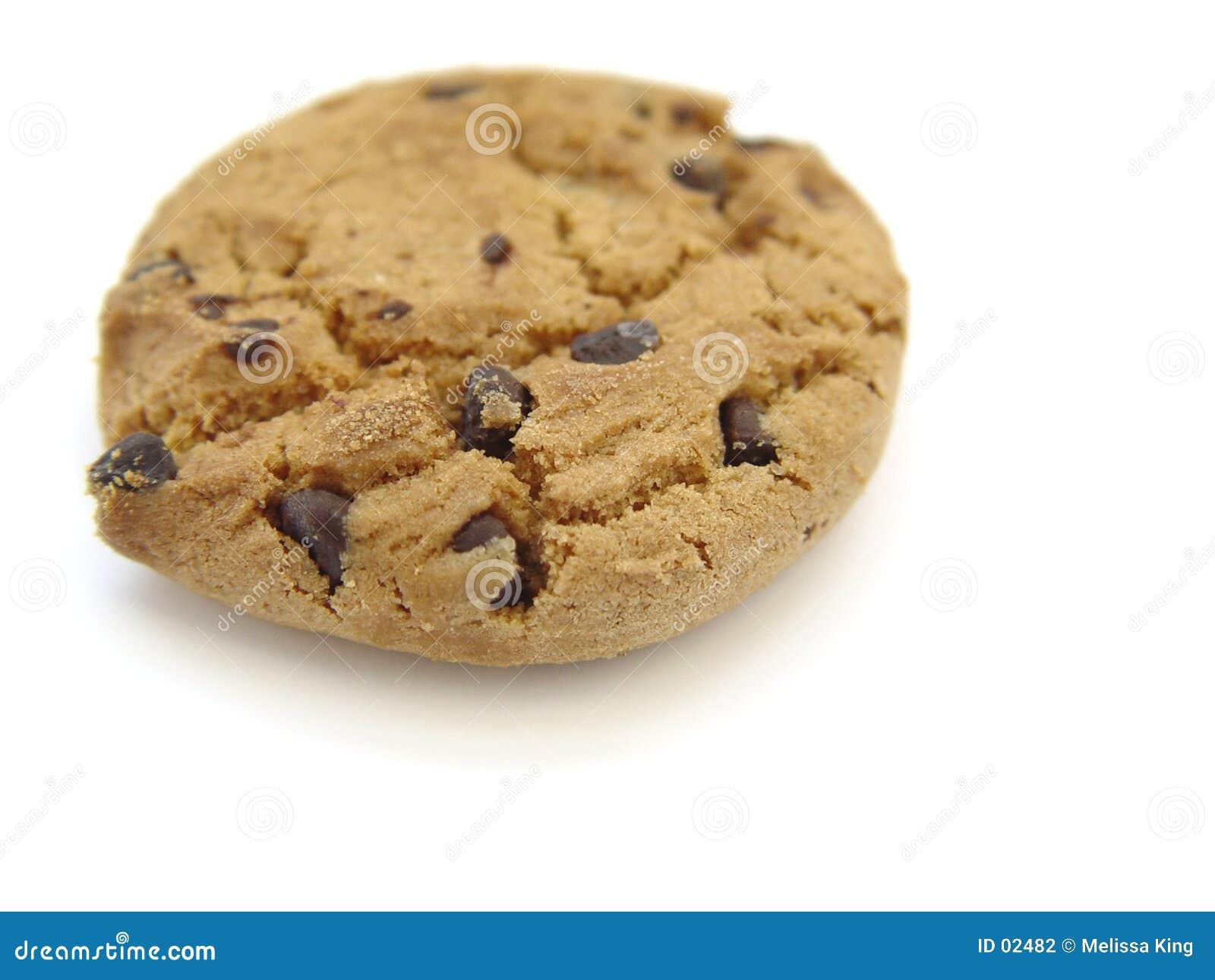 πελεκήστε το μπισκότο σοκολάτας