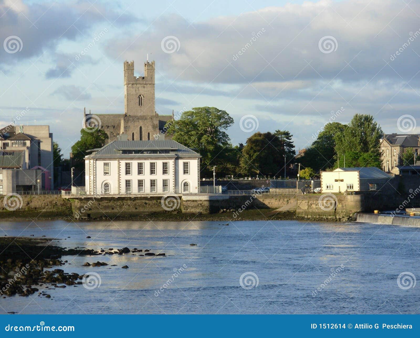 πεντάστιχο της Ιρλανδίας