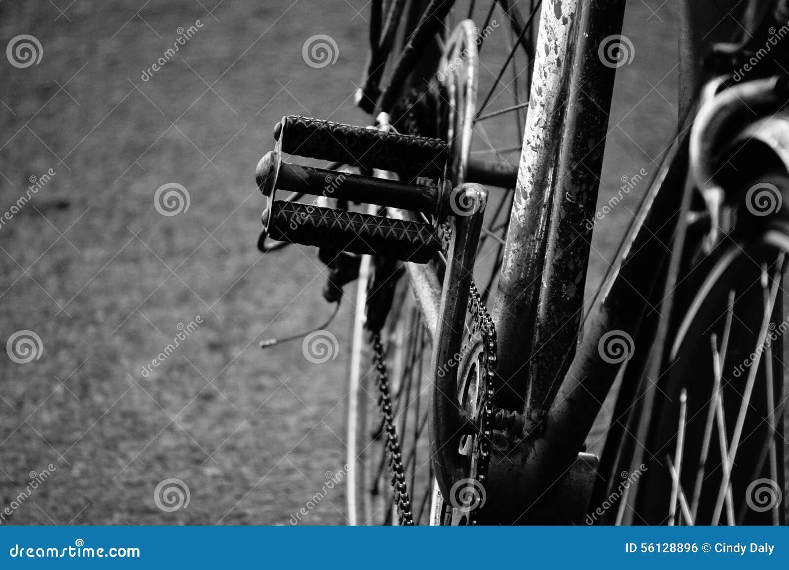 Πεντάλι ποδηλάτων