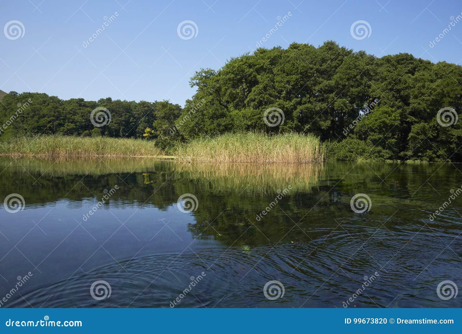 Περίπατος στη λίμνη Οχρίδα