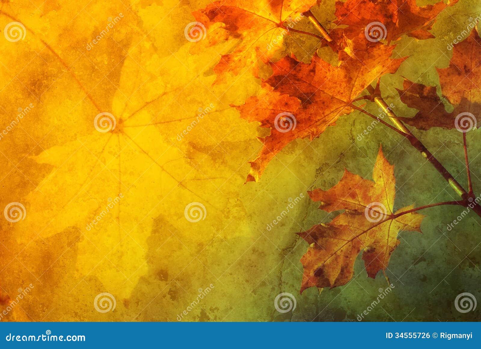 Περίληψη φθινοπώρου