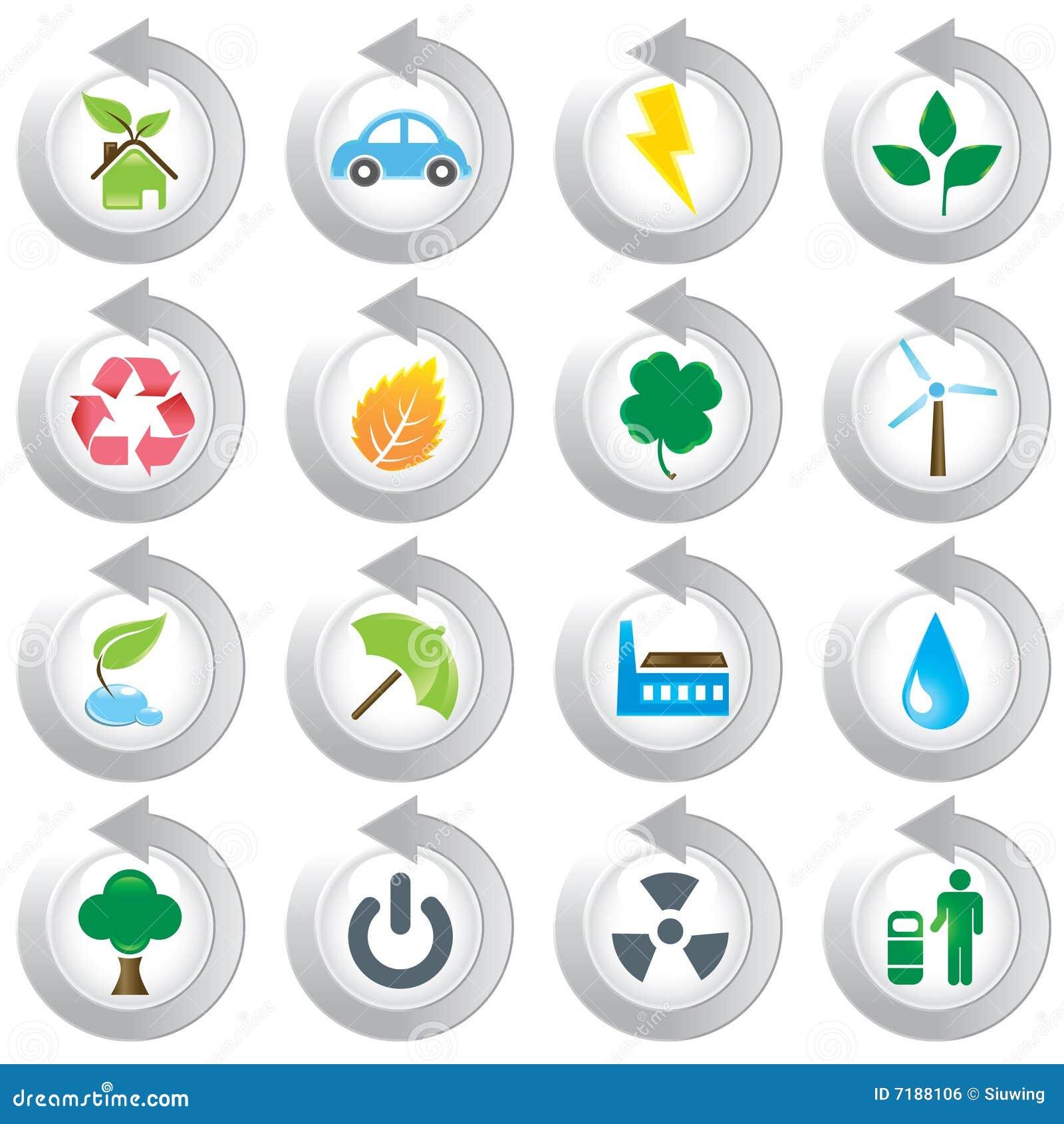 περιβαλλοντικά πράσινα ε