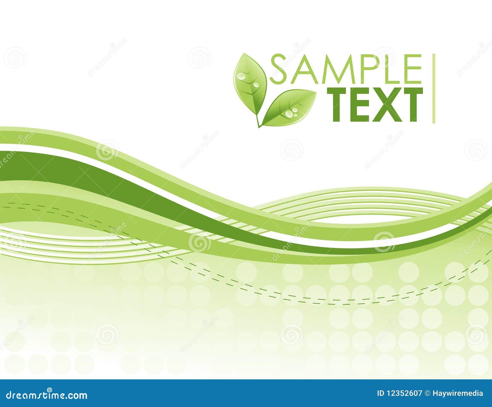περιβαλλοντικός πράσινο