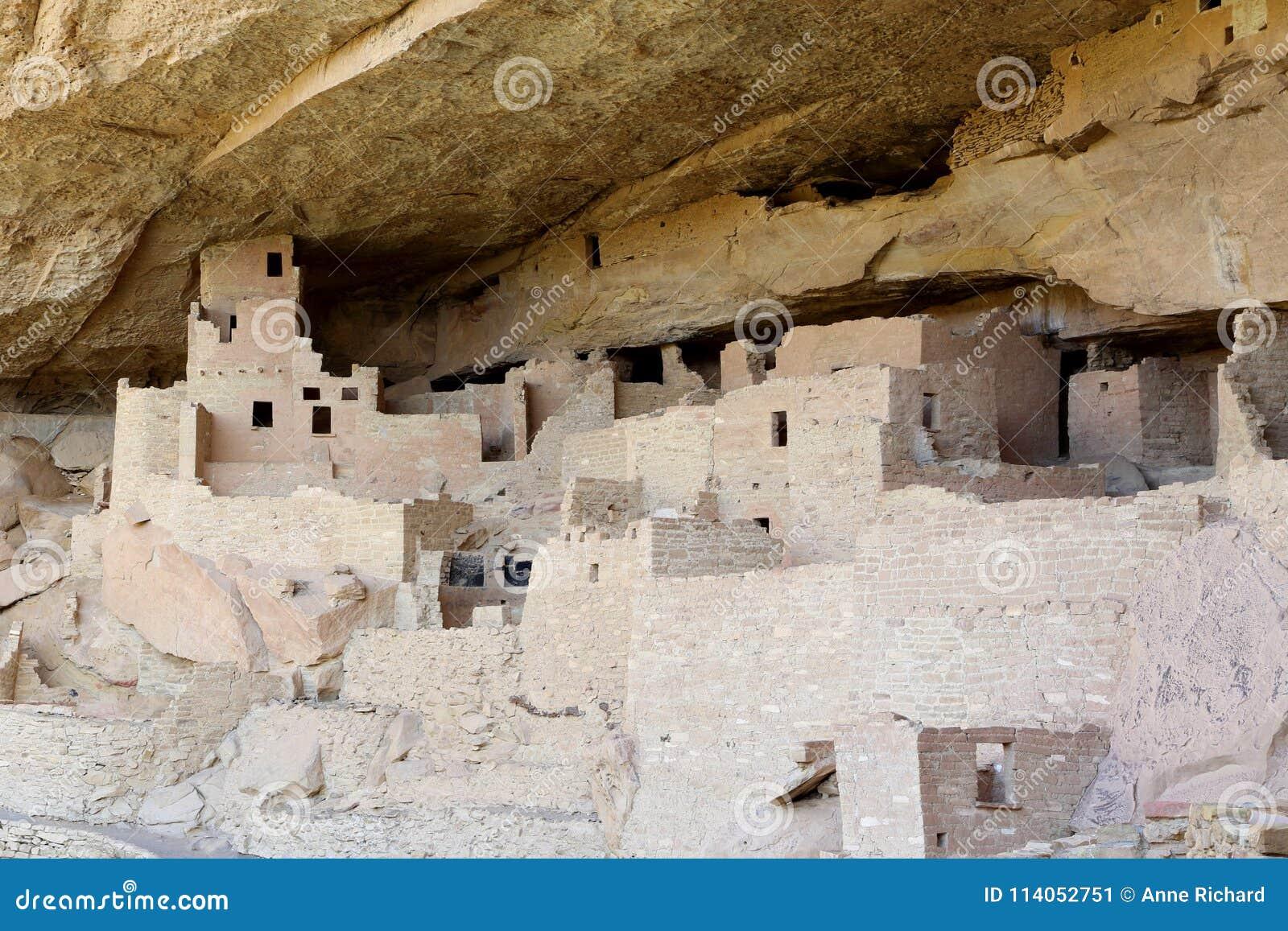 Περιοχή Archeological Mesa Verde