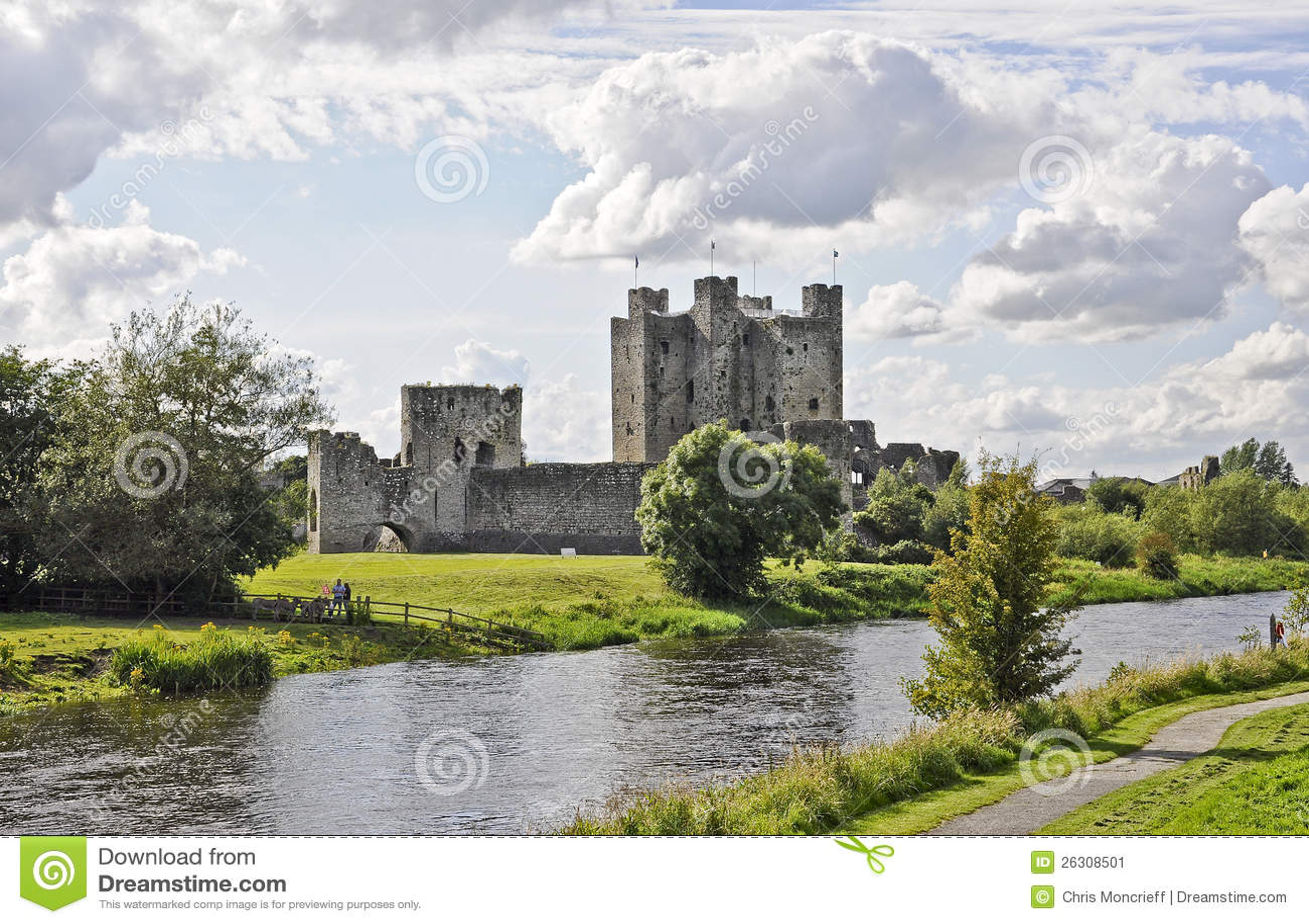 Περιποίηση Castle