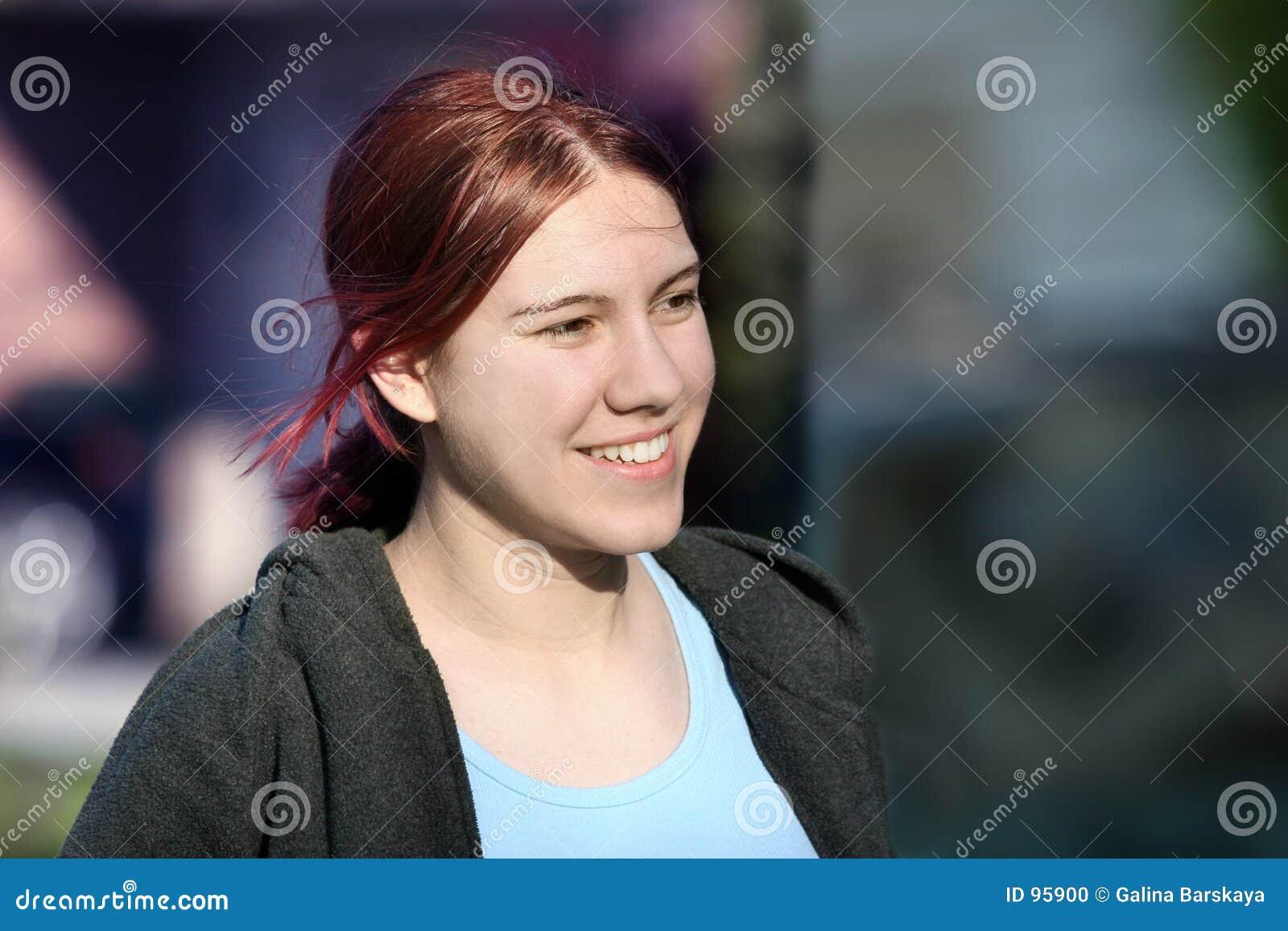 περιστασιακό κορίτσι υπ&alp