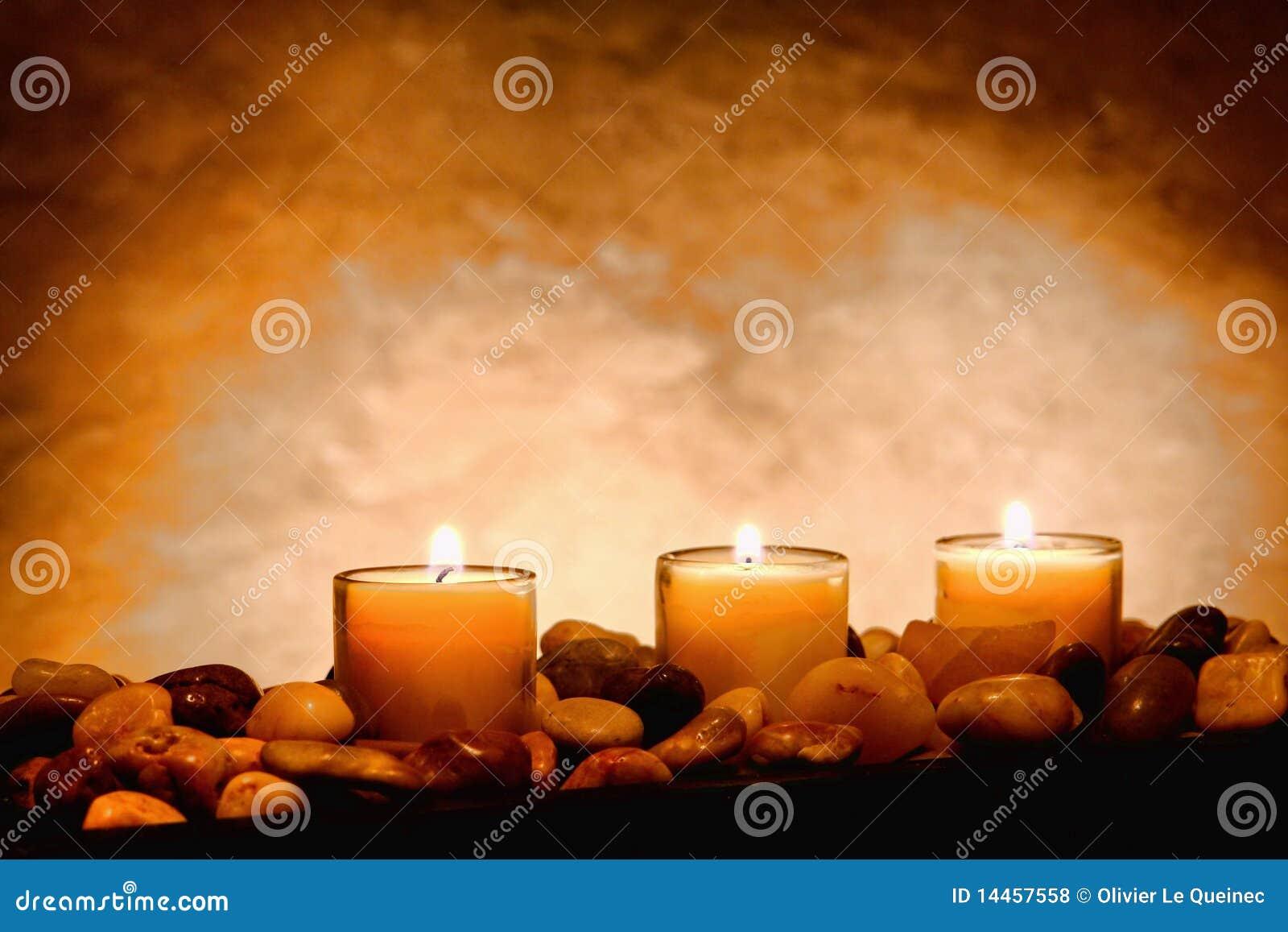 περισυλλογή κεριών καψίμ