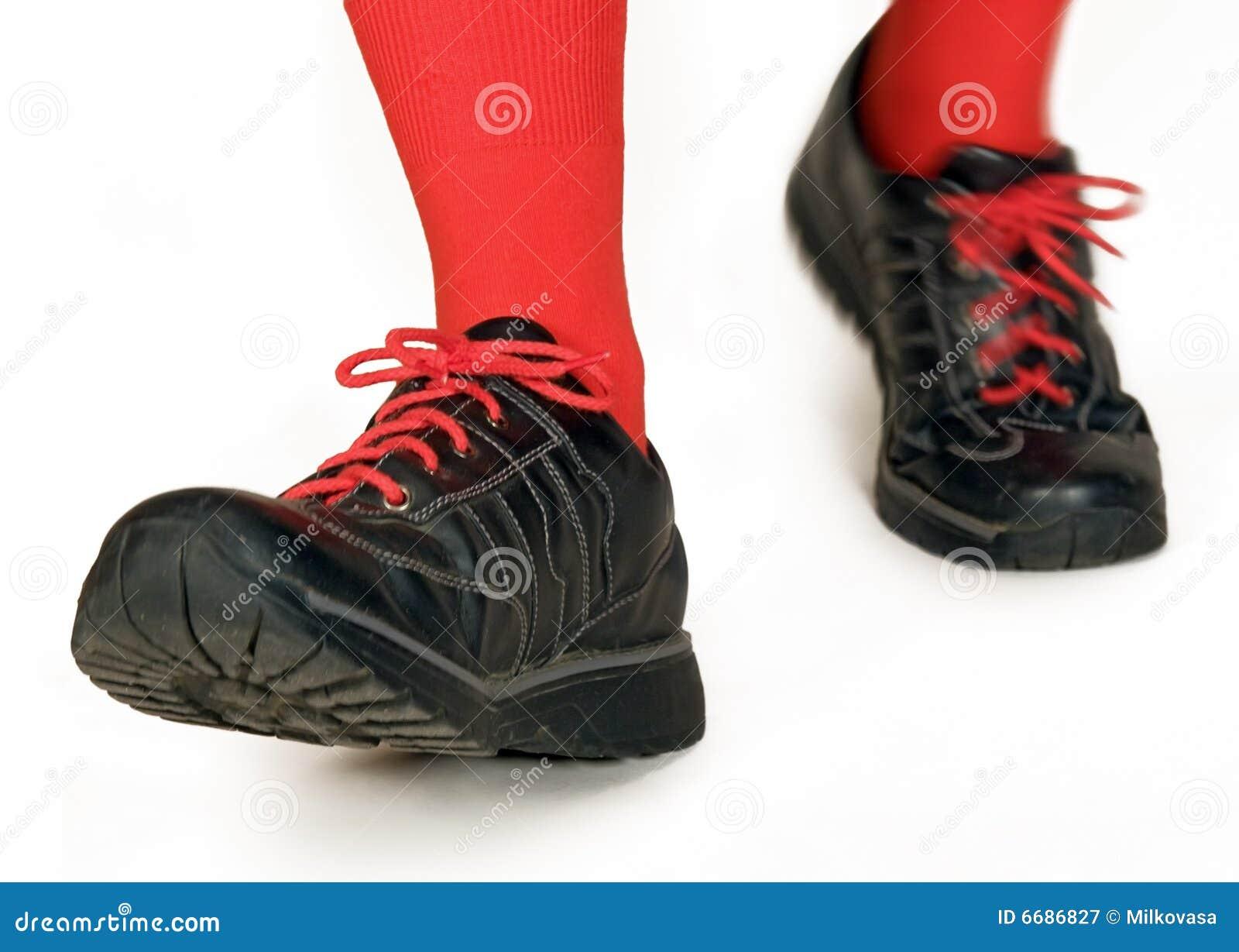 περπάτημα παπουτσιών