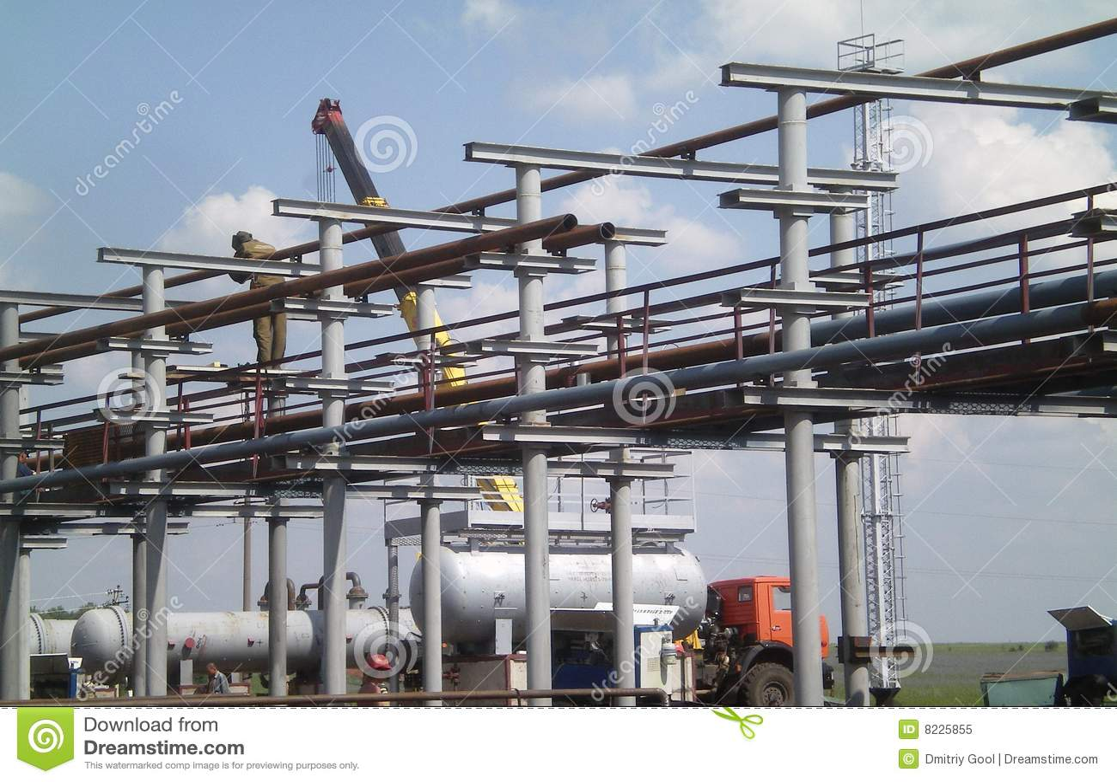 πετρέλαιο βιομηχανίας