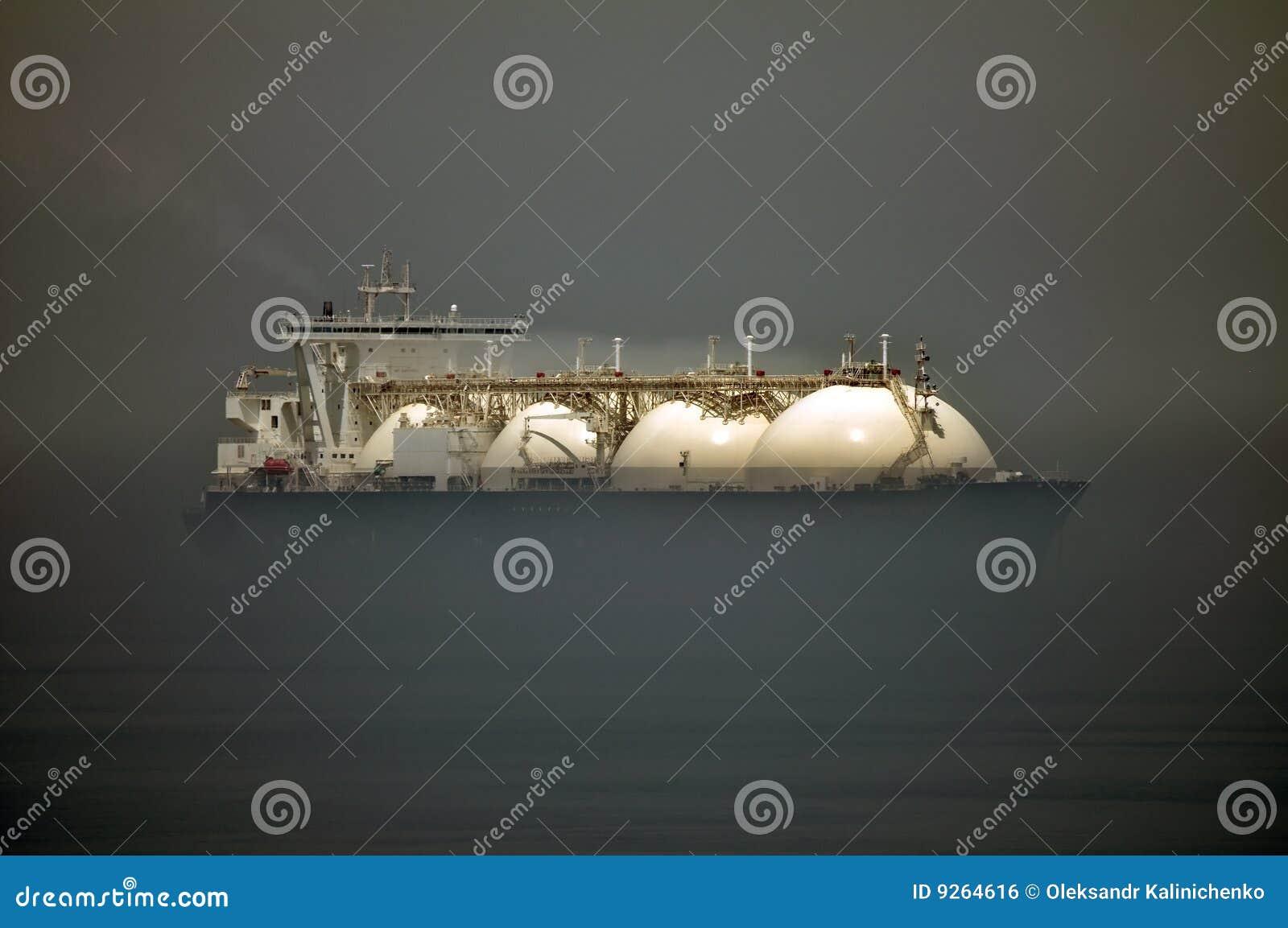 πετρελαιοφόρο βιομηχανί