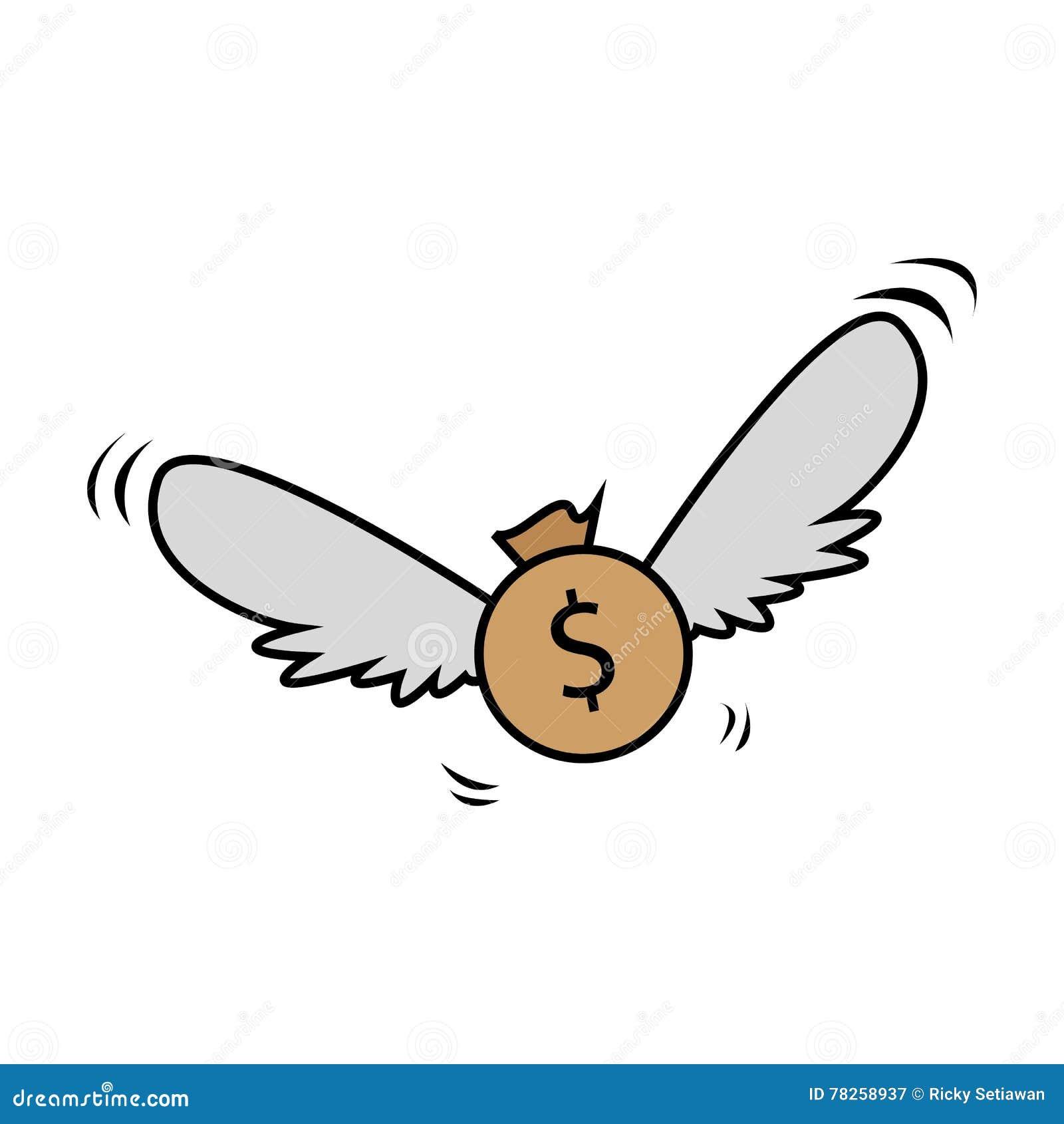 Πετώντας δολάριο