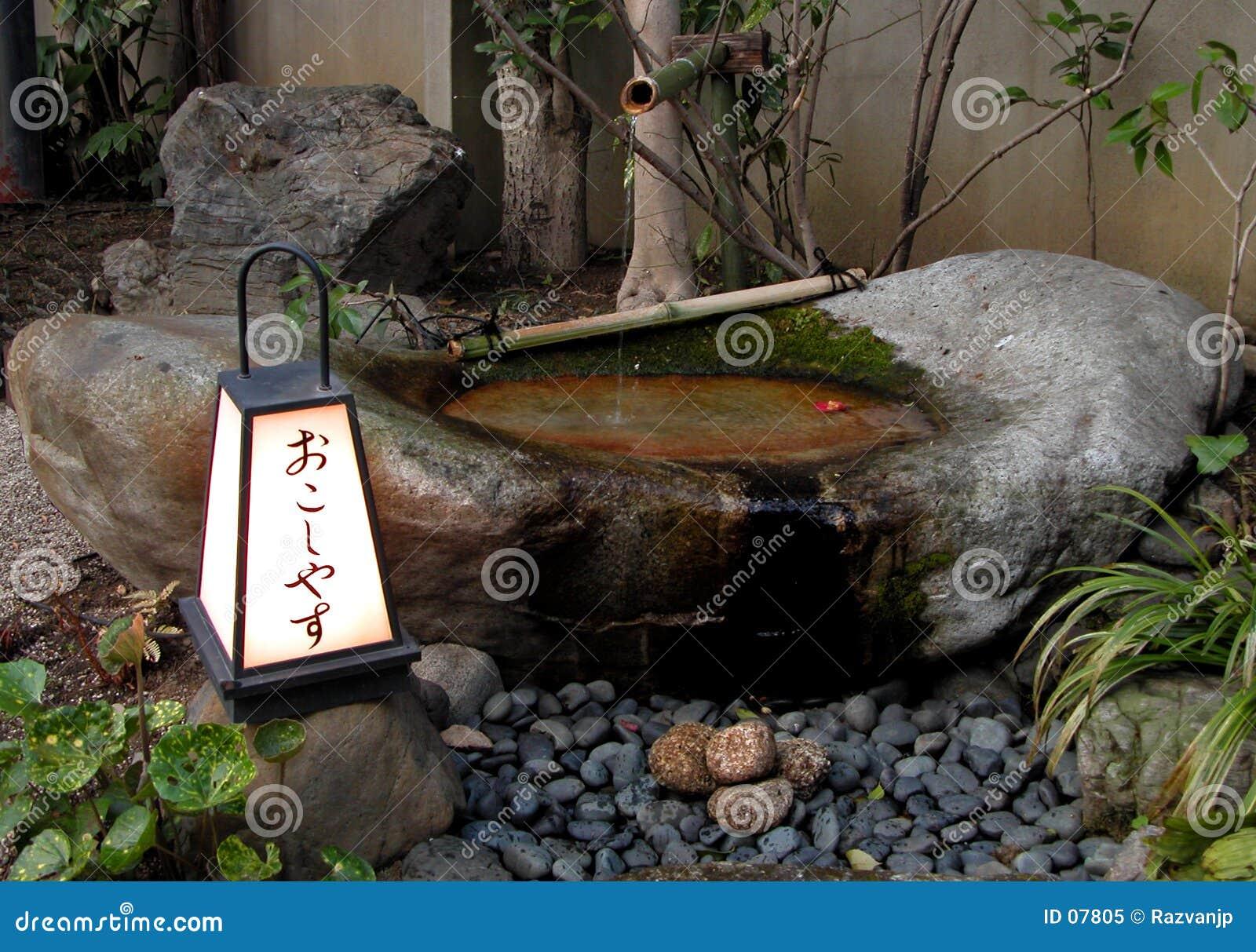πηγή ιαπωνικά