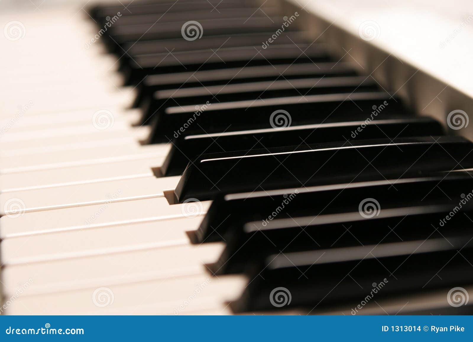 πιάνο πλήκτρων