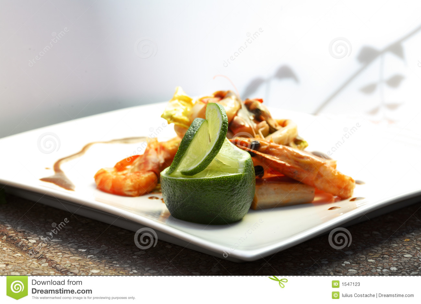 πιάτο τροφίμων