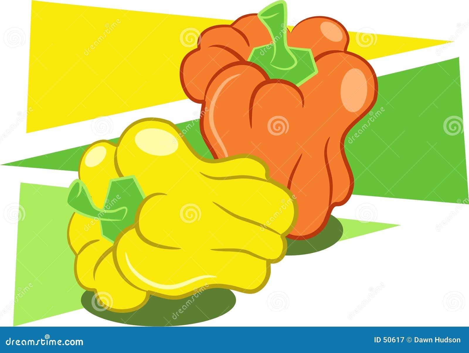 πιπέρια
