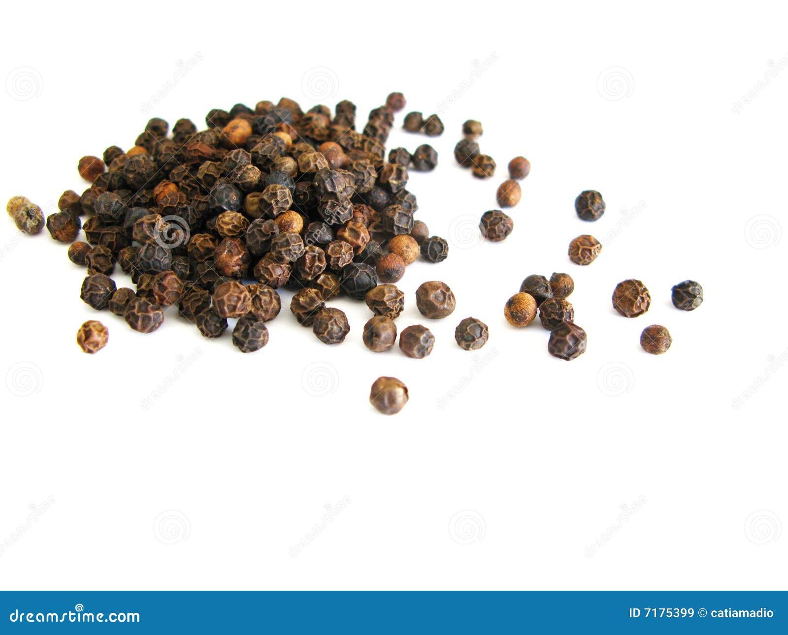 πιπέρι σιταριών