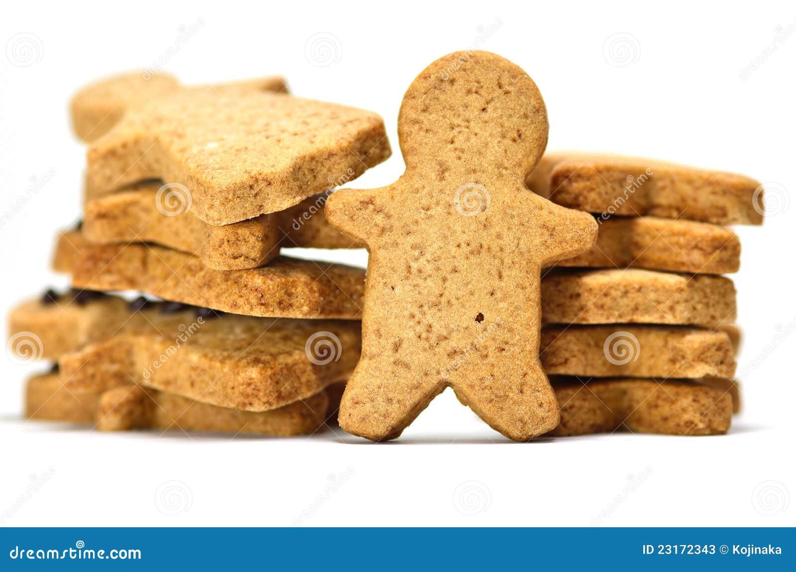 πιπερόριζα μπισκότων