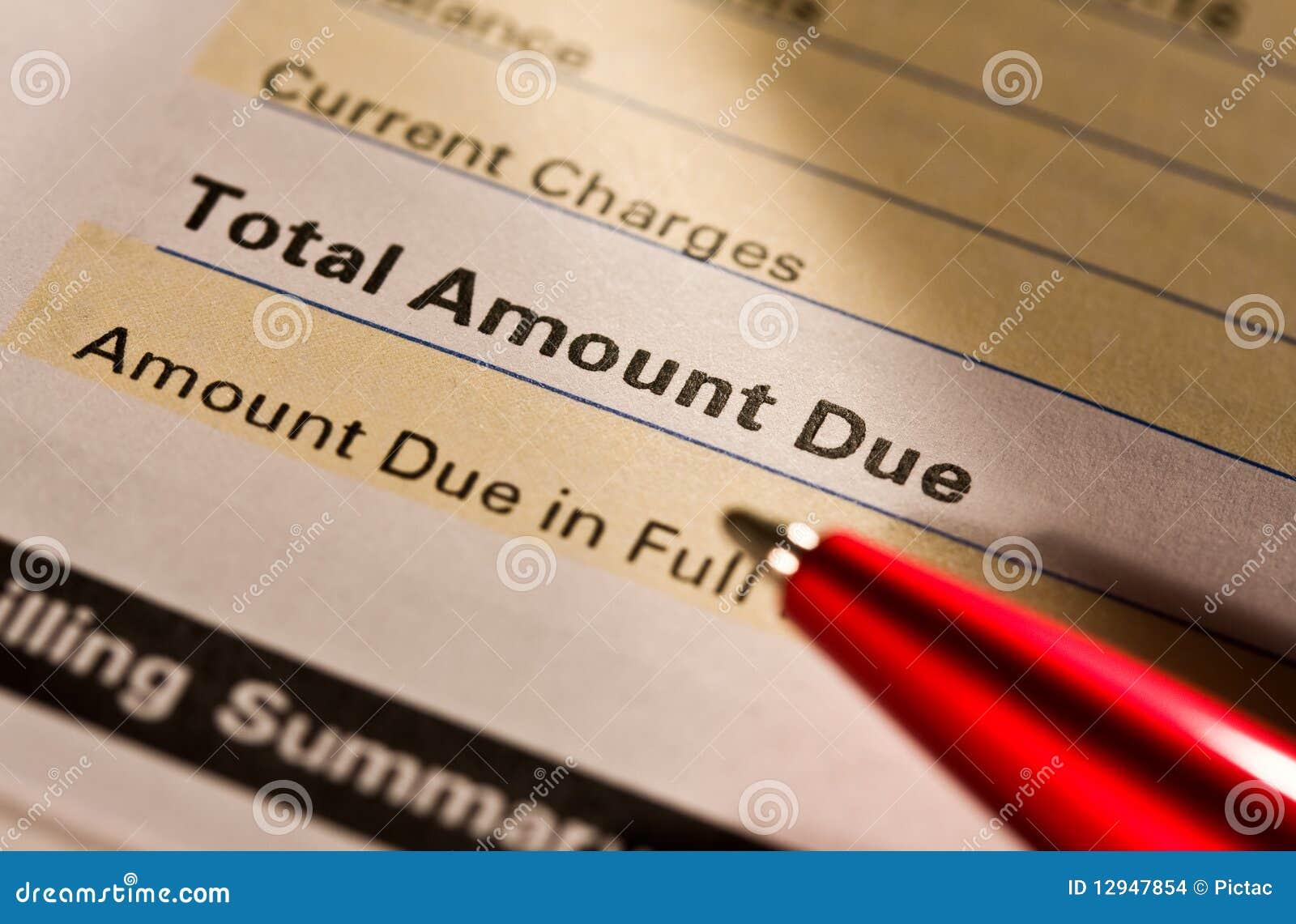 πιστωτική δήλωση καρτών